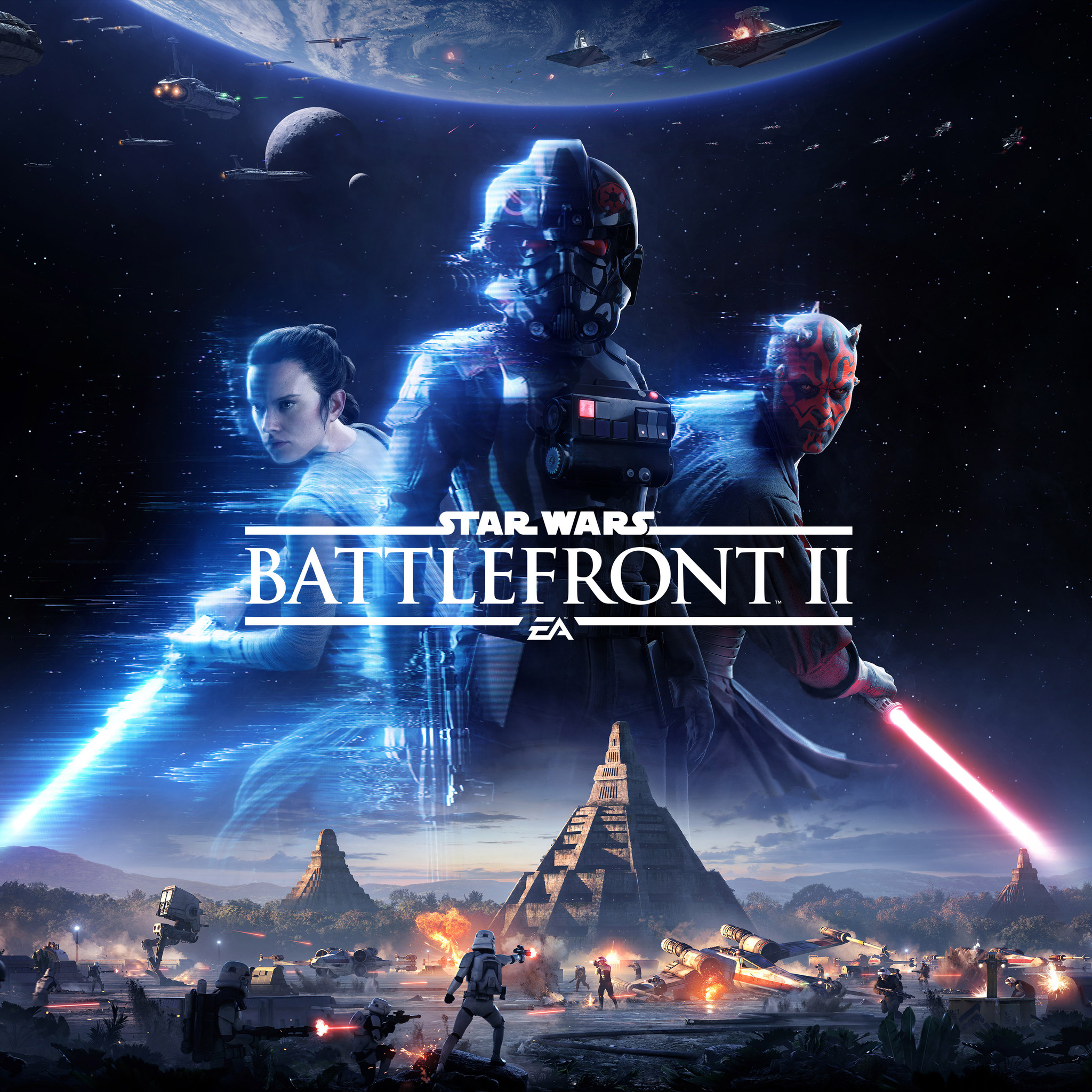how to play star wars battlefront 2 on ipad