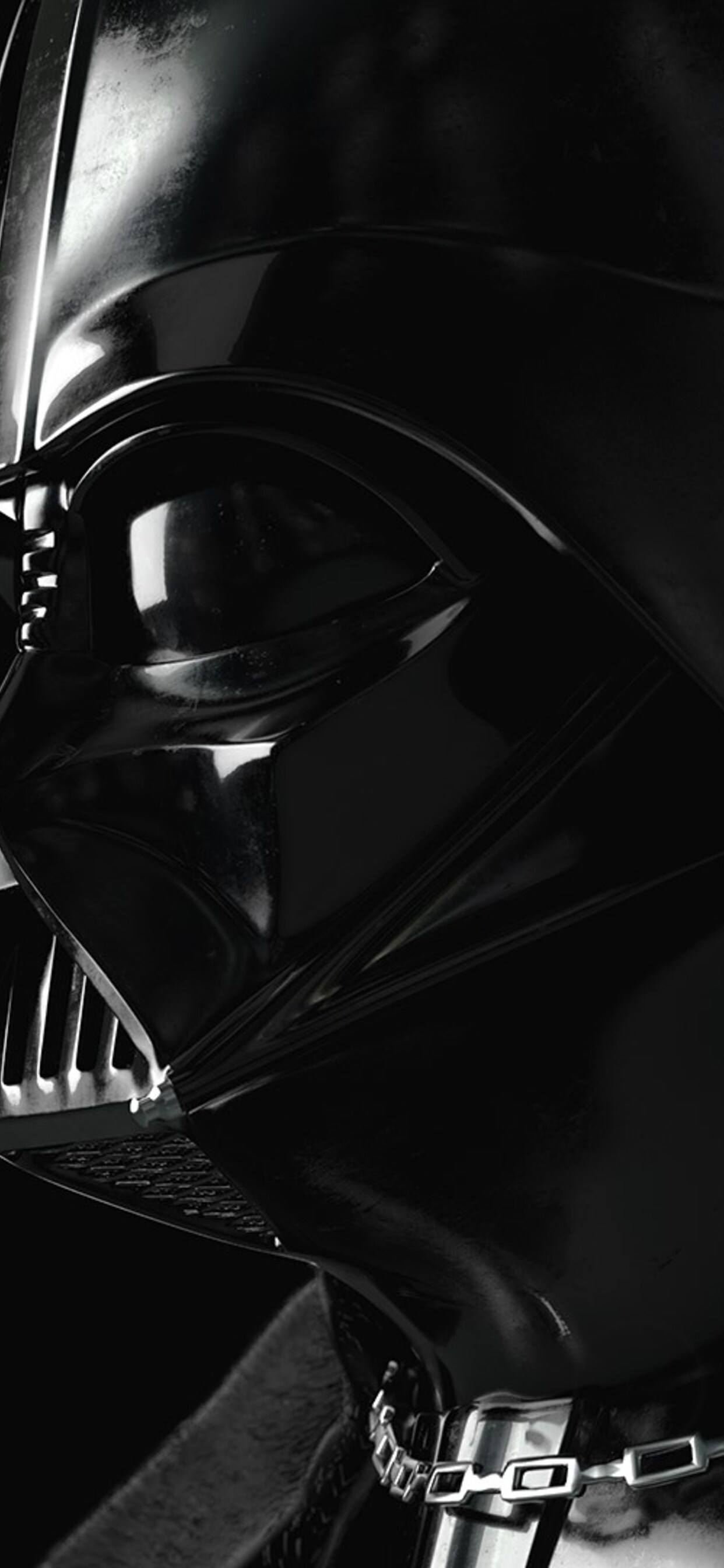1242x2688 Star Wars Episode Vii The Force Awakens Iphone Xs