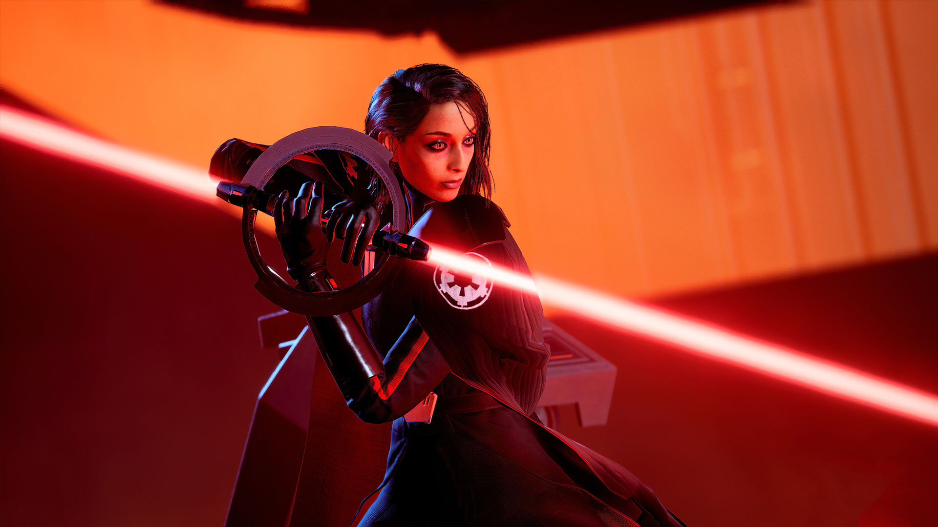 1920x1080 Star Wars Jedi Fallen Order Red 4k Laptop Full Hd 1080p Hd 4k Wallpapers Images Backgrounds Photos And Pictures