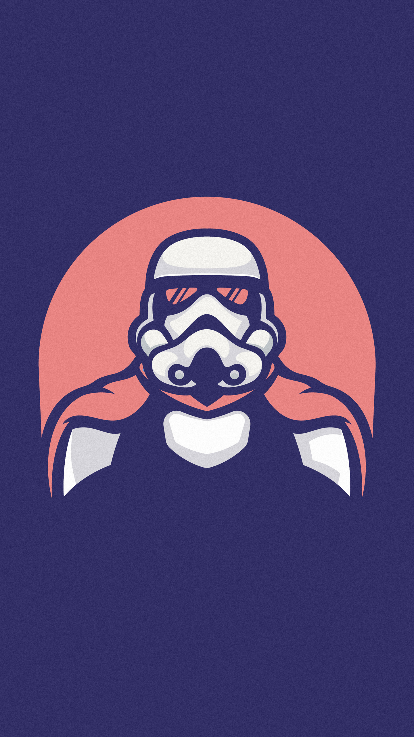 1440x2560 Star Wars Minimalist 4k Samsung Galaxy S6 S7 Google Pixel Xl Nexus 6 6p Lg G5 Hd 4k Wallpapers Images Backgrounds Photos And Pictures
