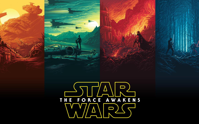 1440x900 star wars poster logo 1440x900 resolution hd 4k wallpapers