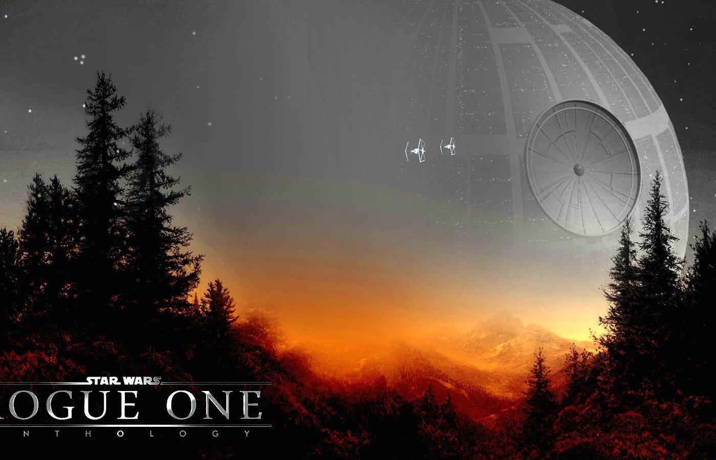 1400x900 Star Wars Rogue One Anthology 1400x900 Resolution Hd 4k