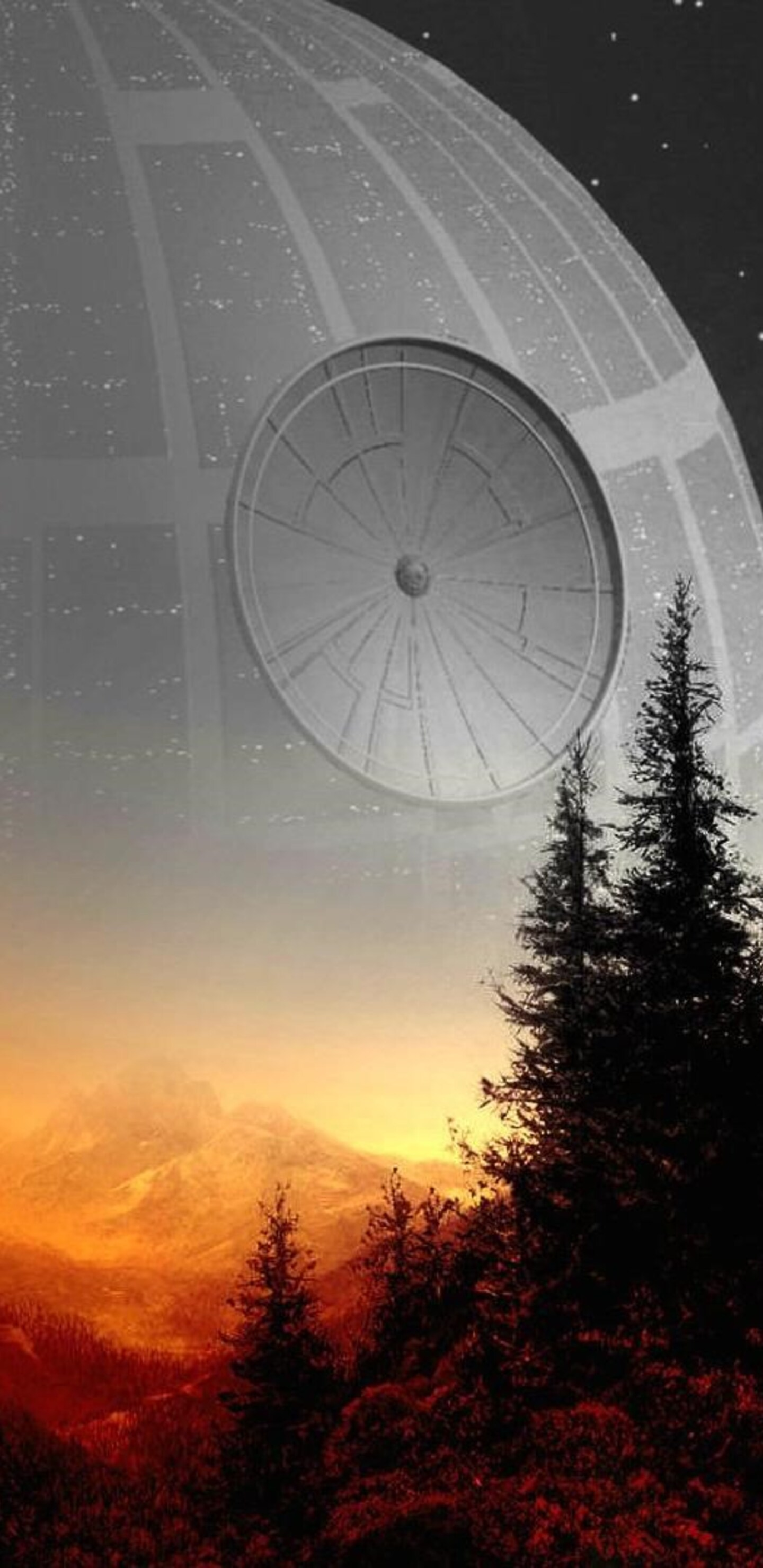 1440x2960 star wars rogue one anthology samsung galaxy note 9 8 s9 s8 s8 qhd hd 4k wallpapers - 3d wallpaper for note 8 ...