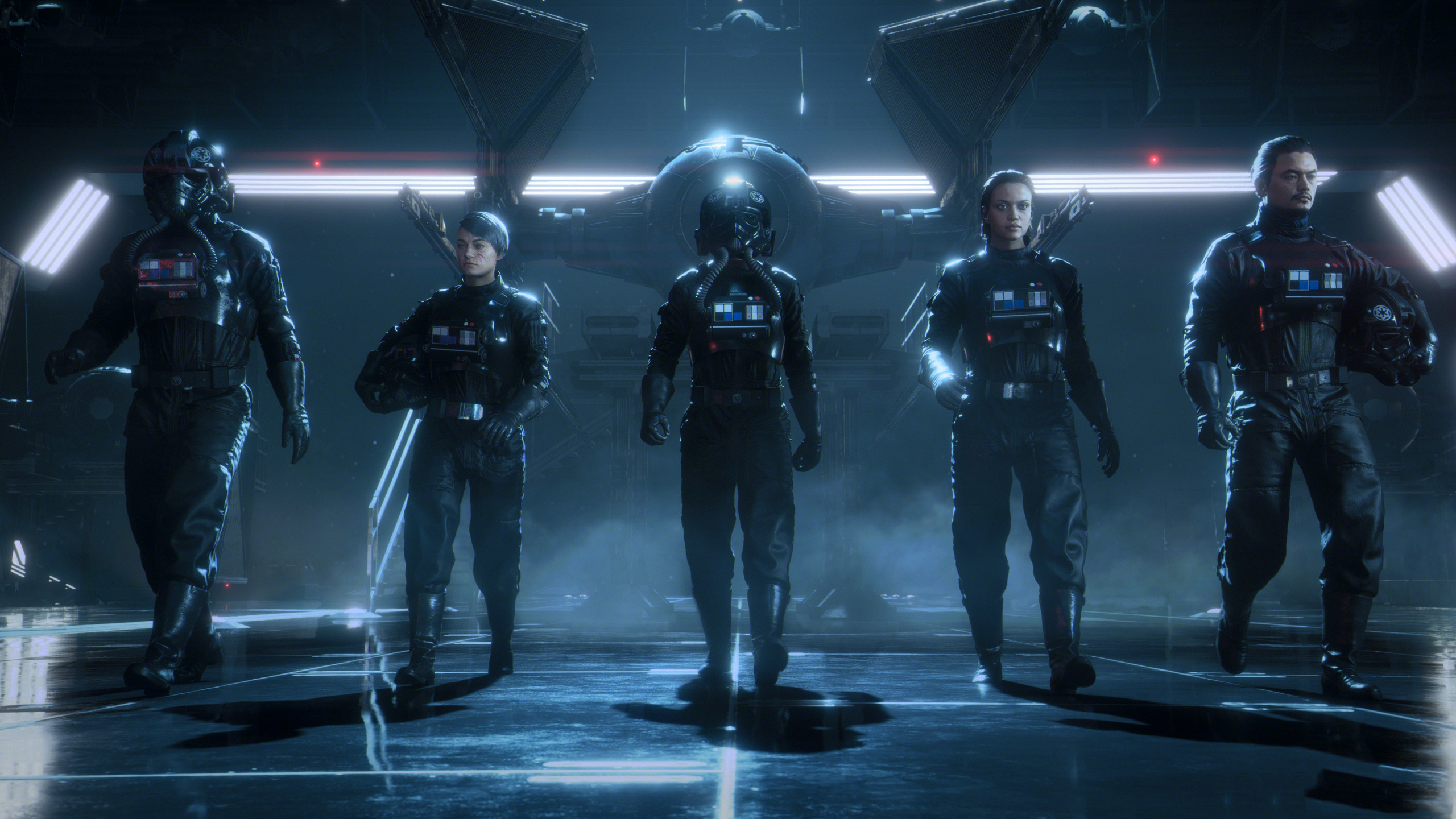 2560x1440 Star Wars Squadrons 2021 4k 1440p Resolution Hd 4k Wallpapers Images Backgrounds Photos And Pictures Wallpaper star wars squadrons 2021 game