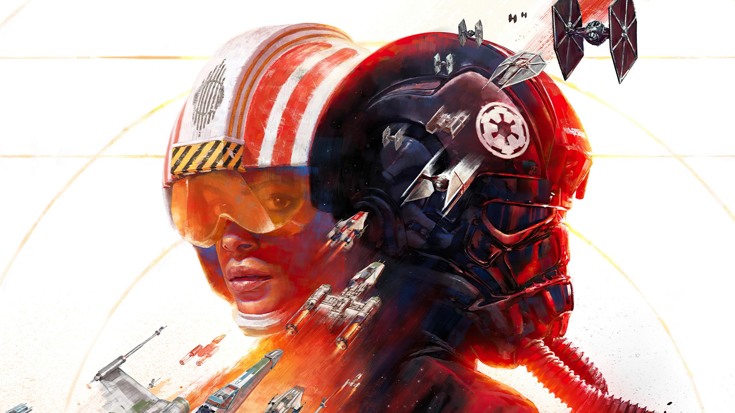 star wars squadrons 2021 gp