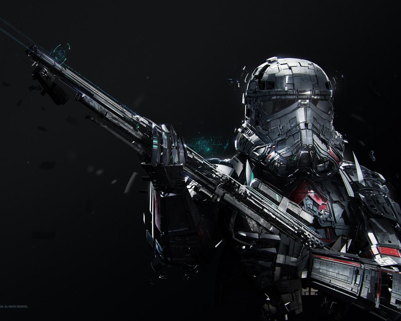 1280x1024 Star Wars Stormtrooper 1280x1024 Resolution Hd 4k