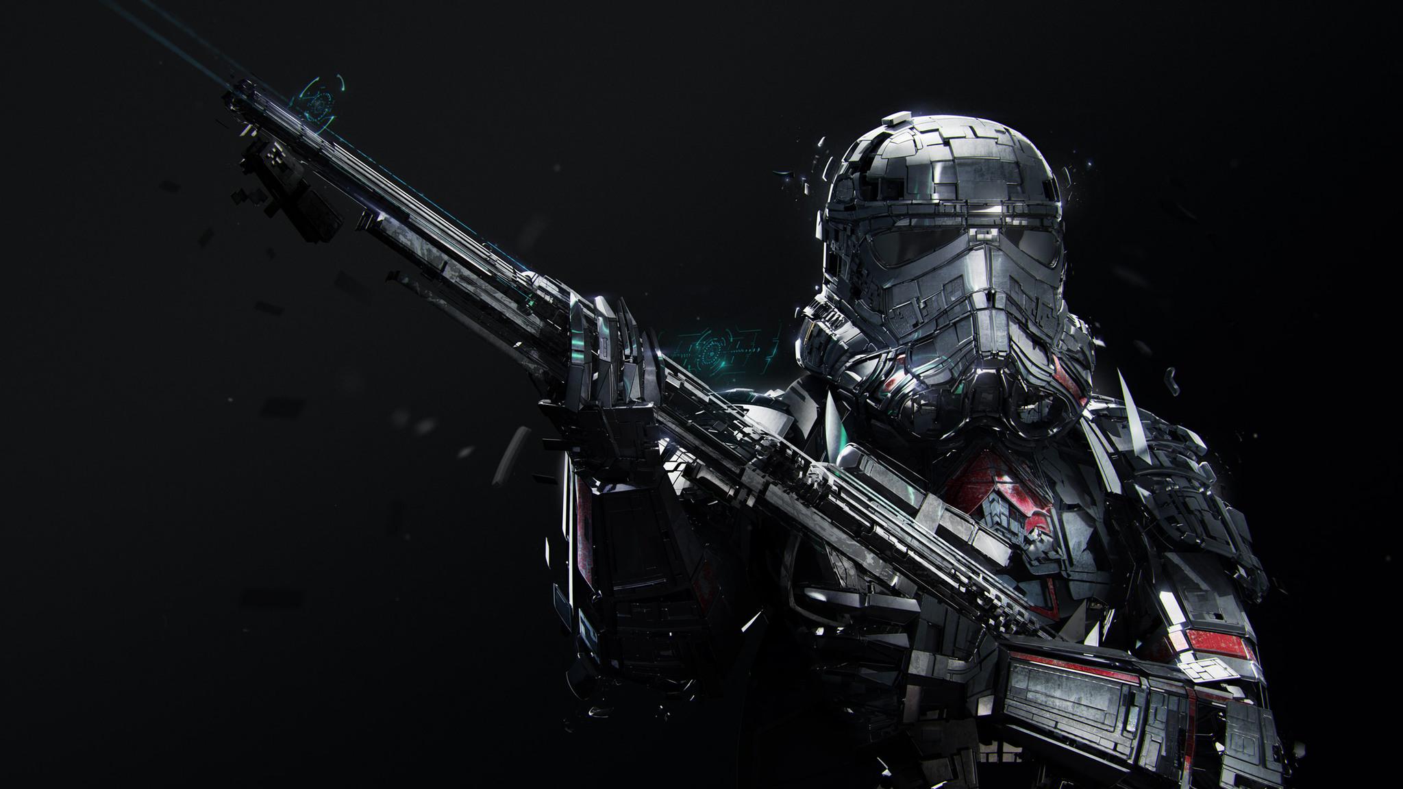 2048x1152 Star Wars Stormtrooper 2048x1152 Resolution HD ...