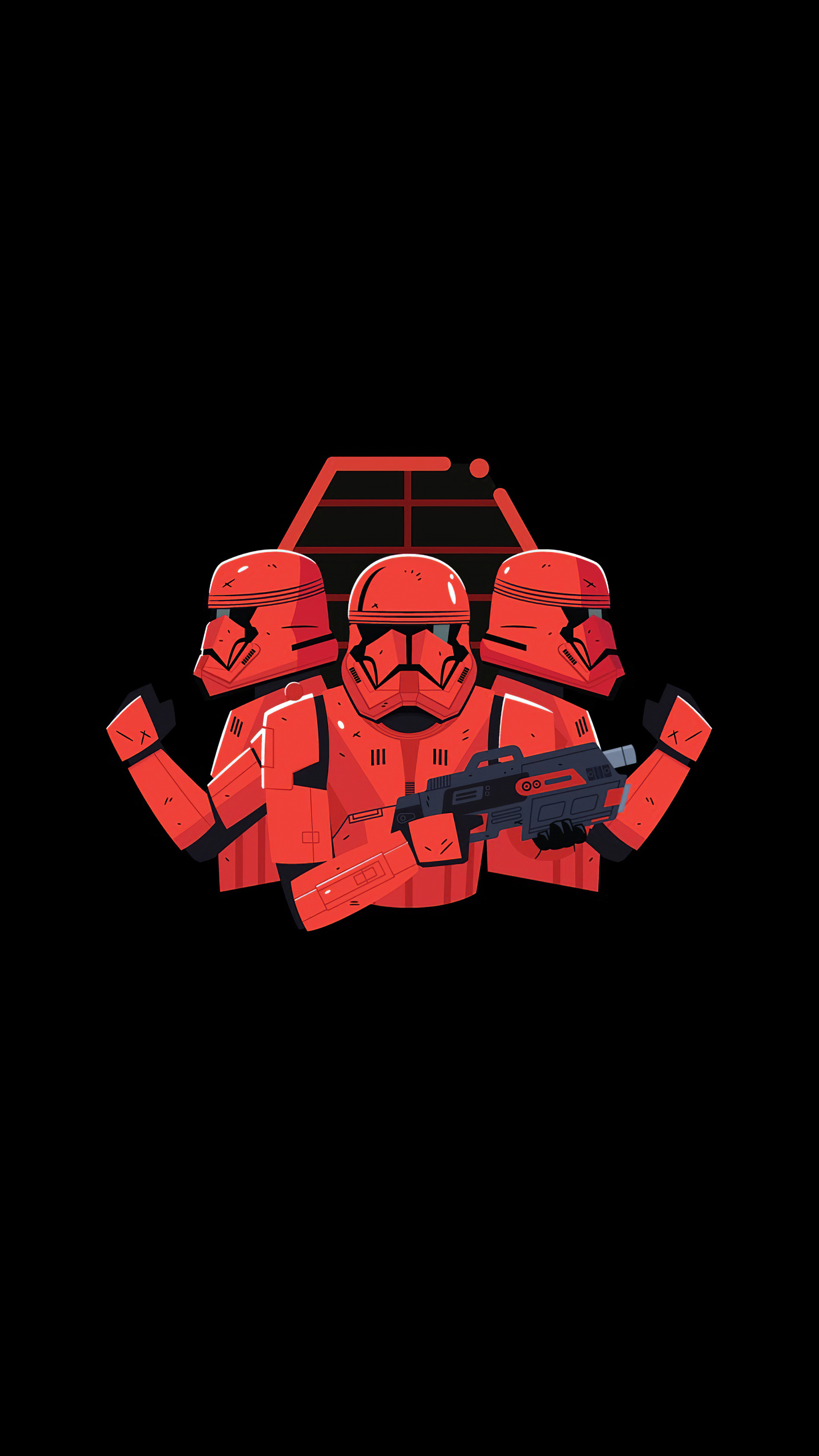 1440x2560 Star Wars Stormtrooper Minimal Art Samsung Galaxy S6 S7 Google Pixel Xl Nexus 6 6p Lg G5 Hd 4k Wallpapers Images Backgrounds Photos And Pictures
