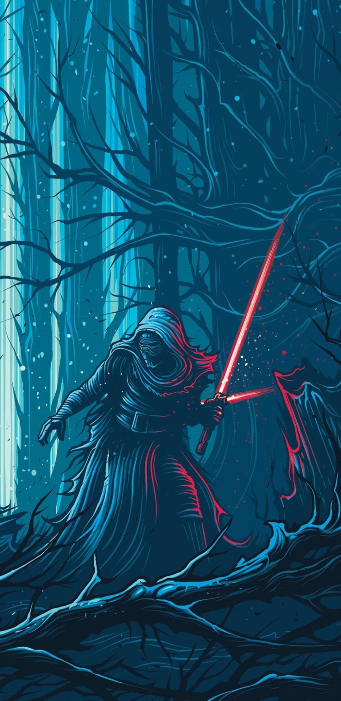 Download Note 9 Wallpaper Star Wars Cikimm Com