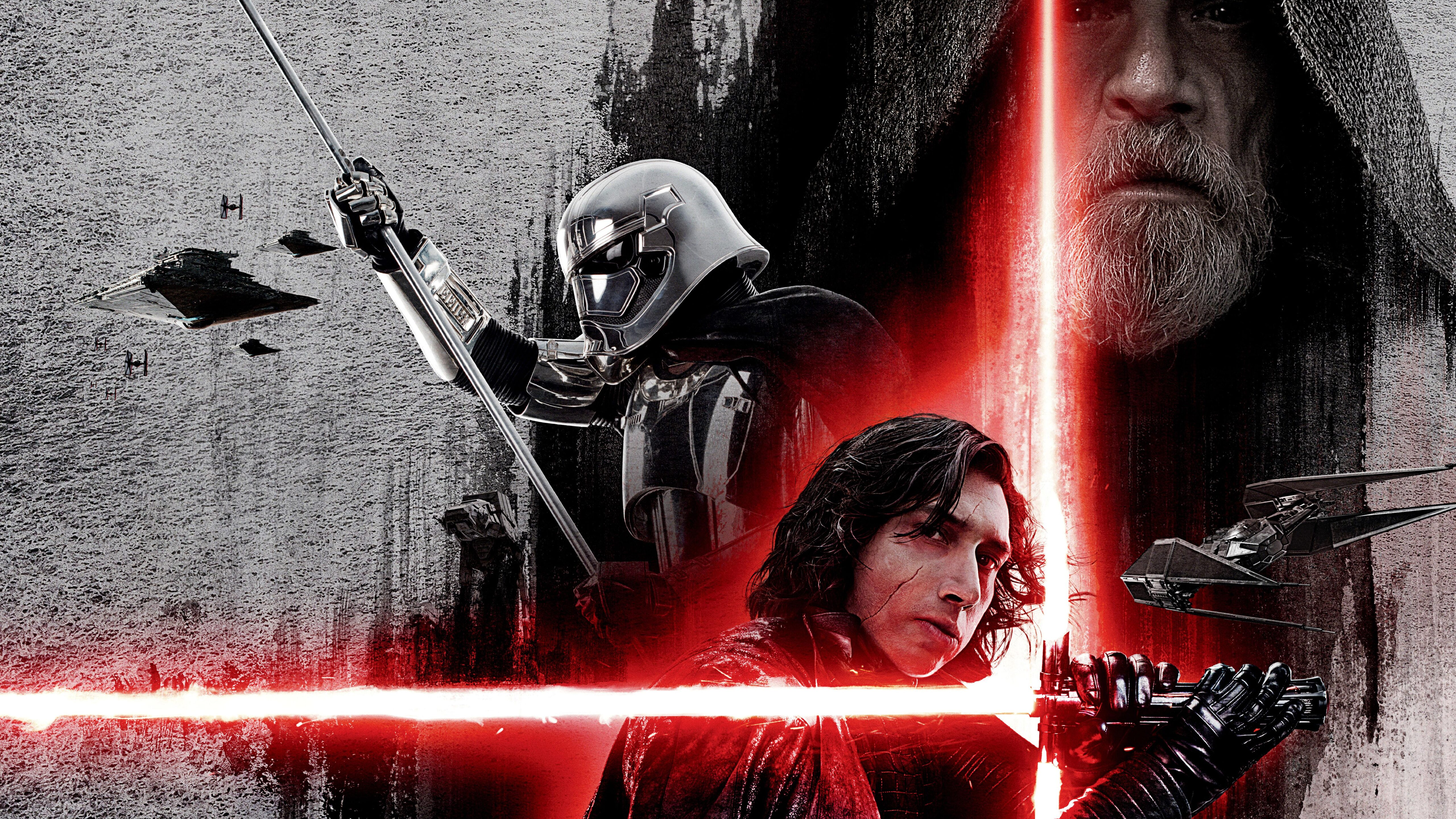5120x2880 Star Wars The Last Jedi 2017 5k 5k Hd 4k Wallpapers Images Backgrounds Photos And Pictures
