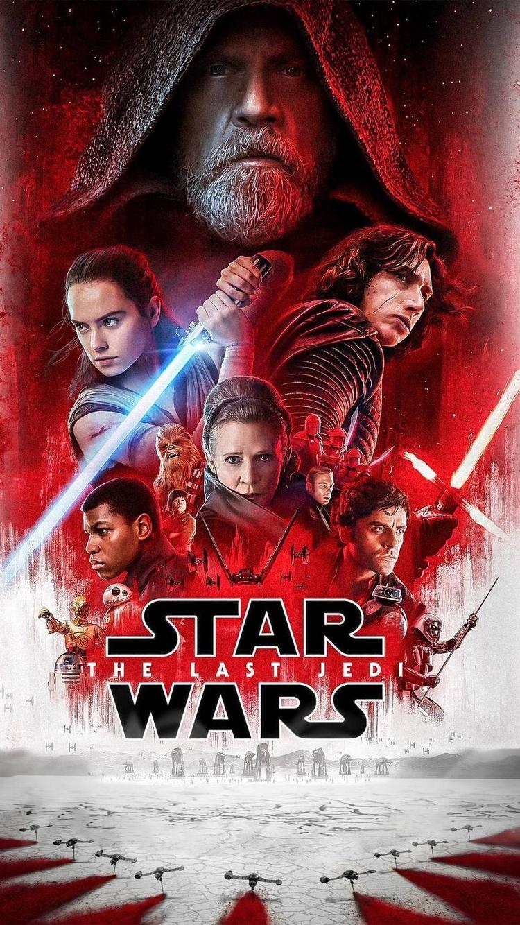 Star Wars 8 Hd Filme