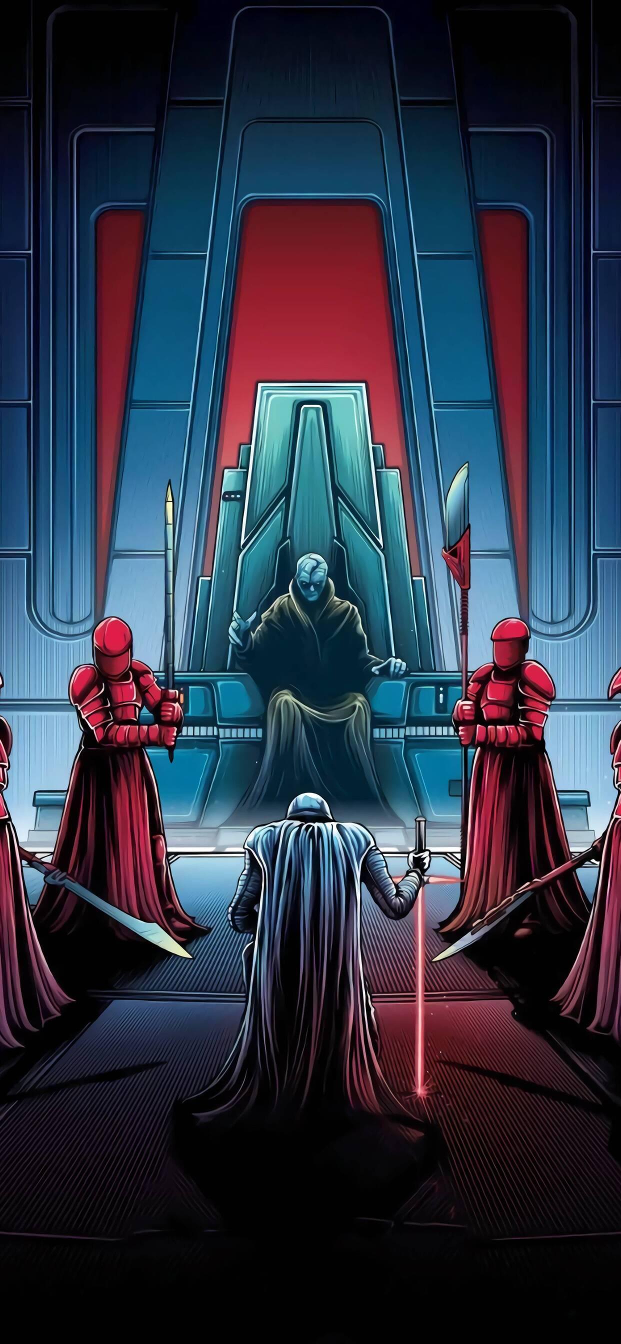 1242x2688 Star Wars The Last Jedi 4k Iphone Xs Max Hd 4k Wallpapers