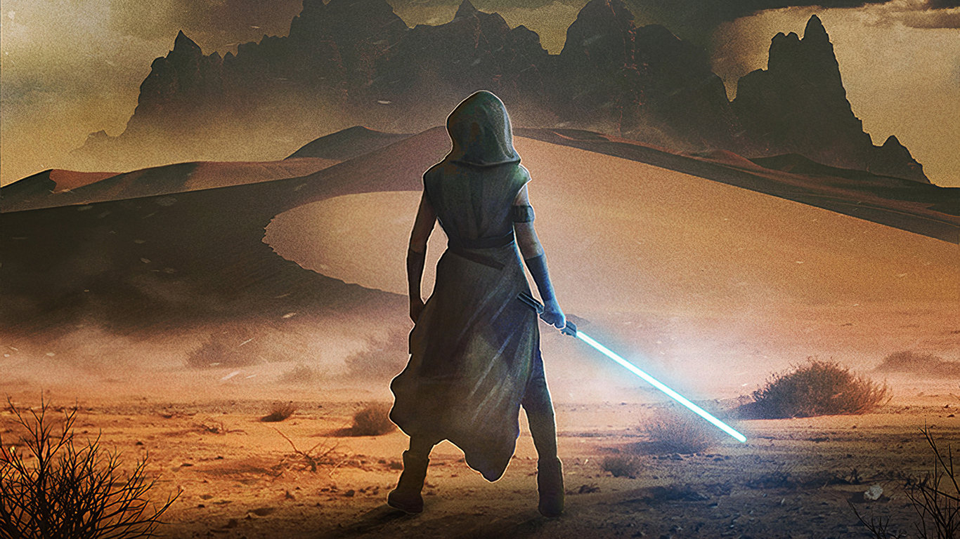 1366x768 Star Wars The Rise Of Skywalker Arts 1366x768 Resolution Hd 4k Wallpapers Images Backgrounds Photos And Pictures