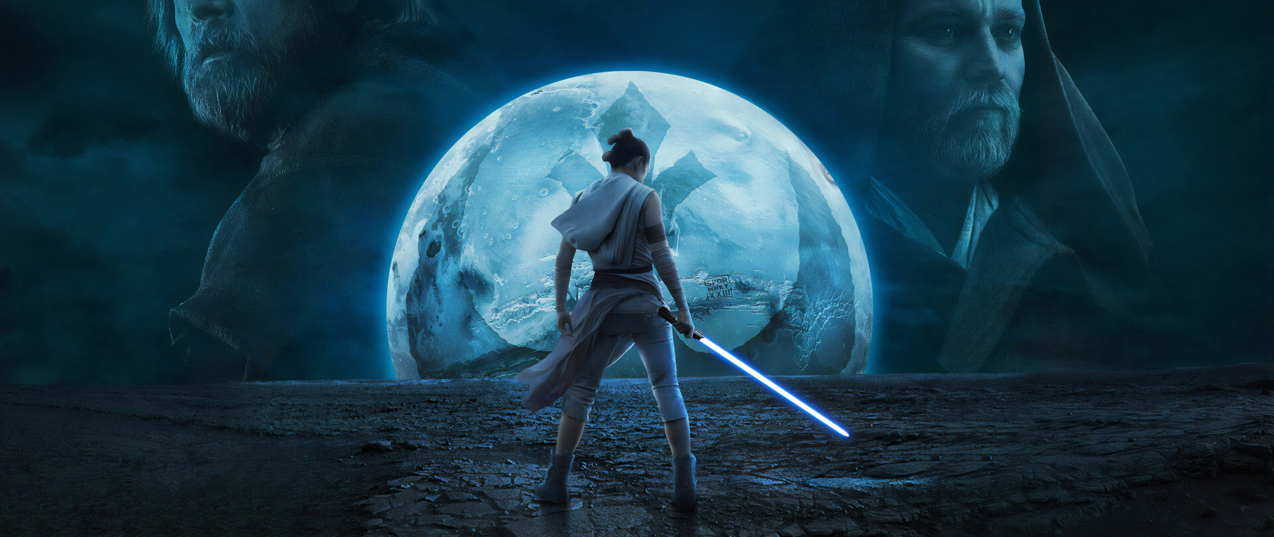 2560x1080 Star Wars The Rise Of Skywalker New 2560x1080 Resolution Hd 4k Wallpapers Images Backgrounds Photos And Pictures