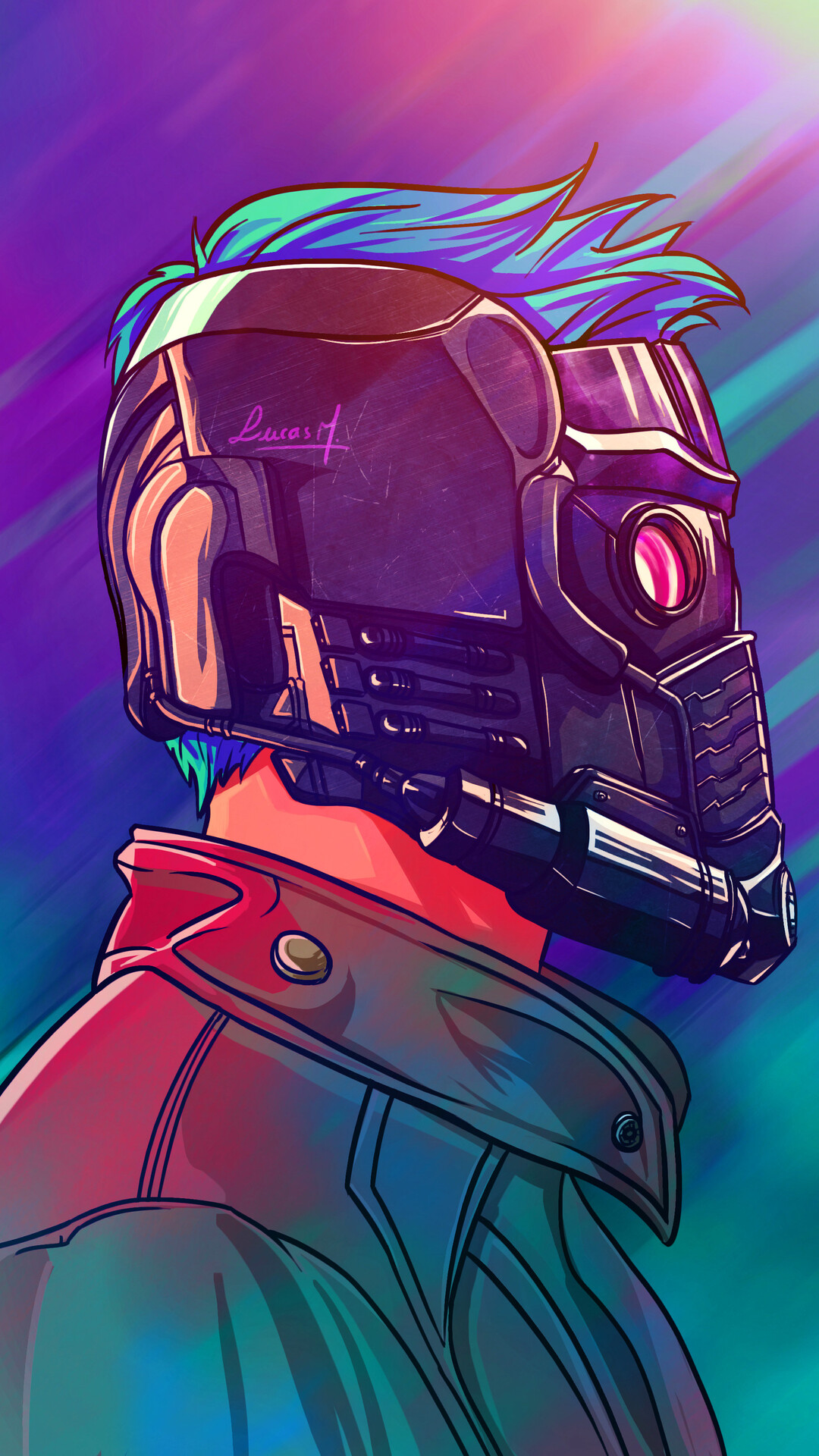 Must see Wallpaper Lord Iphone 6 - starlord-gn-1080x1920  HD_461999.jpg