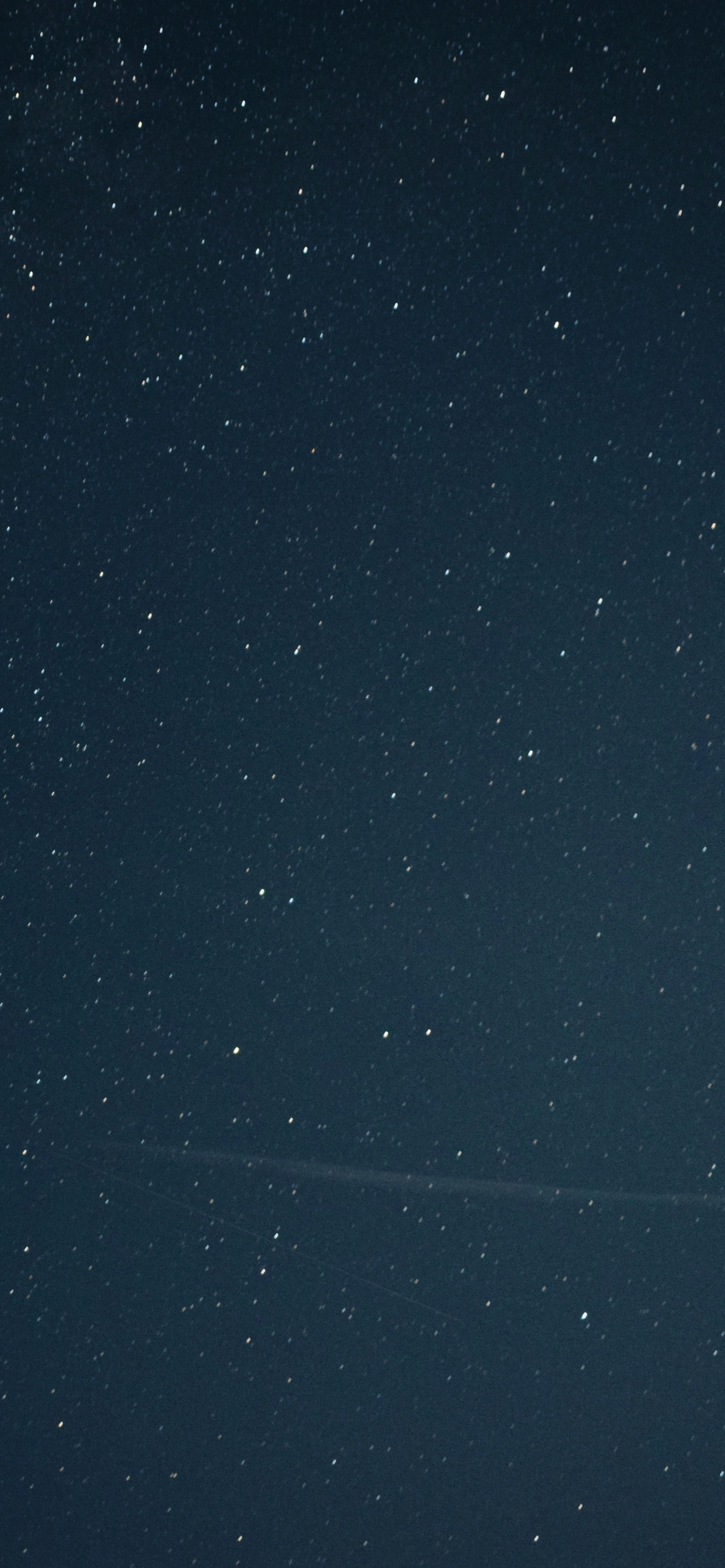New Wallpaper Sky Night Iphone - wallpaper