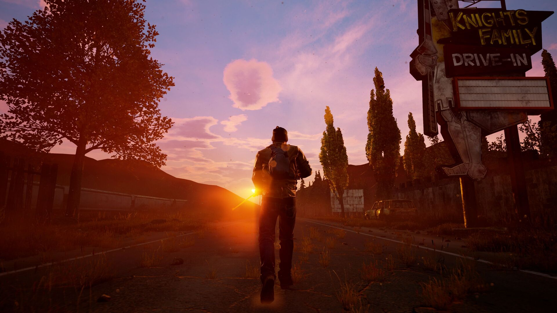 1920x1080 State Of Decay 2 2018 Laptop Full Hd 1080p Hd 4k