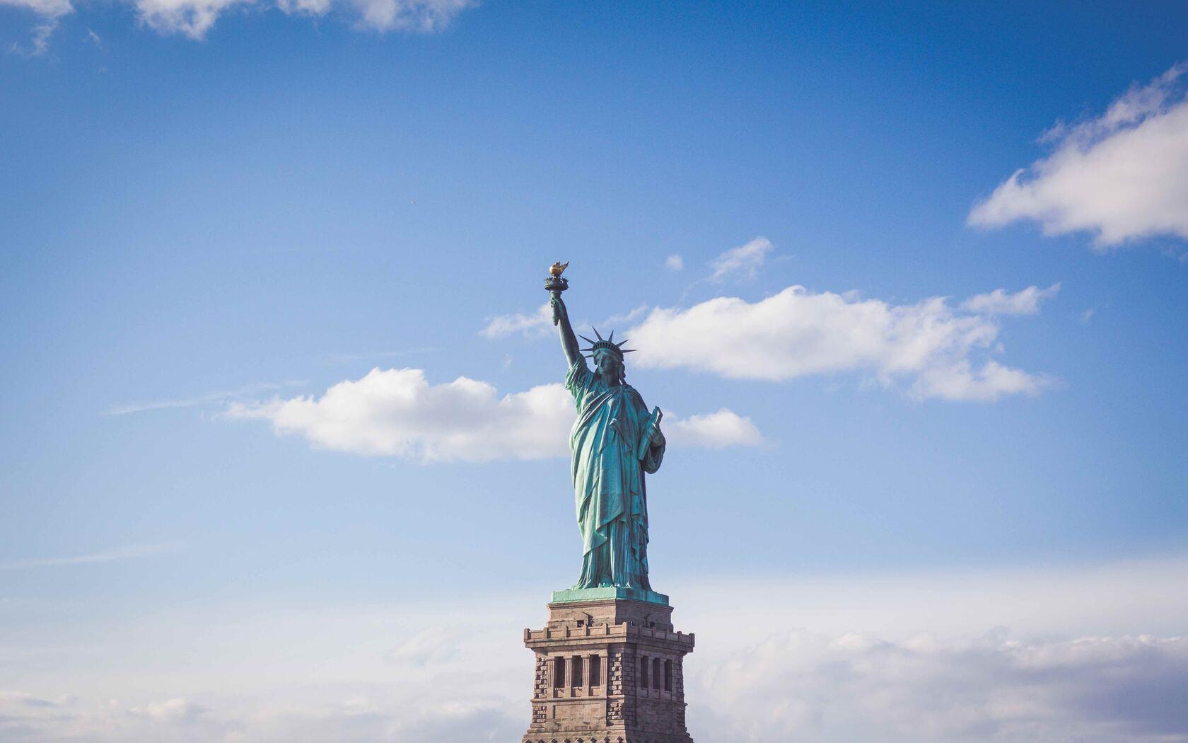 1680x1050 Statue Of Liberty 1680x1050 Resolution Hd 4k