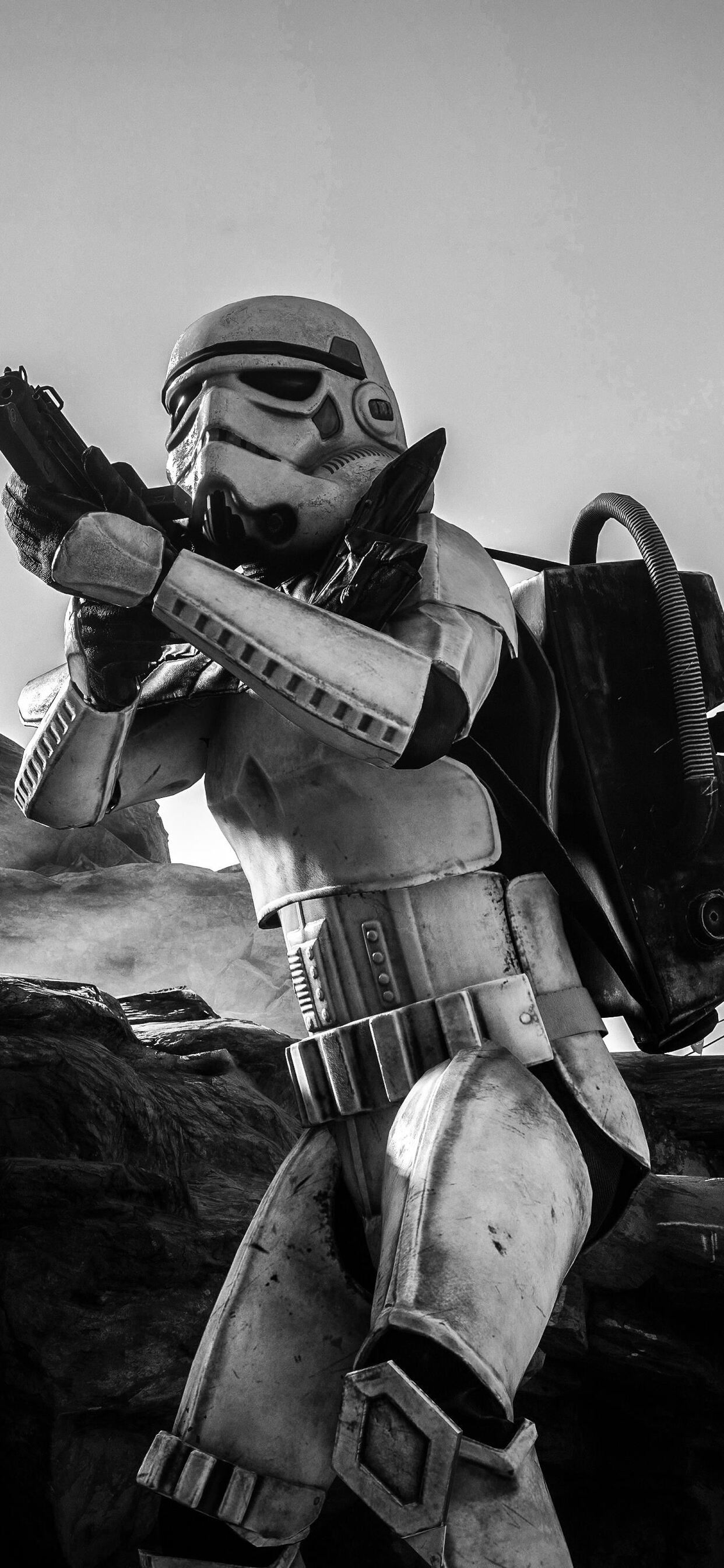 1242x2688 Stormtrooper Iphone Xs Max Hd 4k Wallpapers Images Backgrounds Photos And Pictures