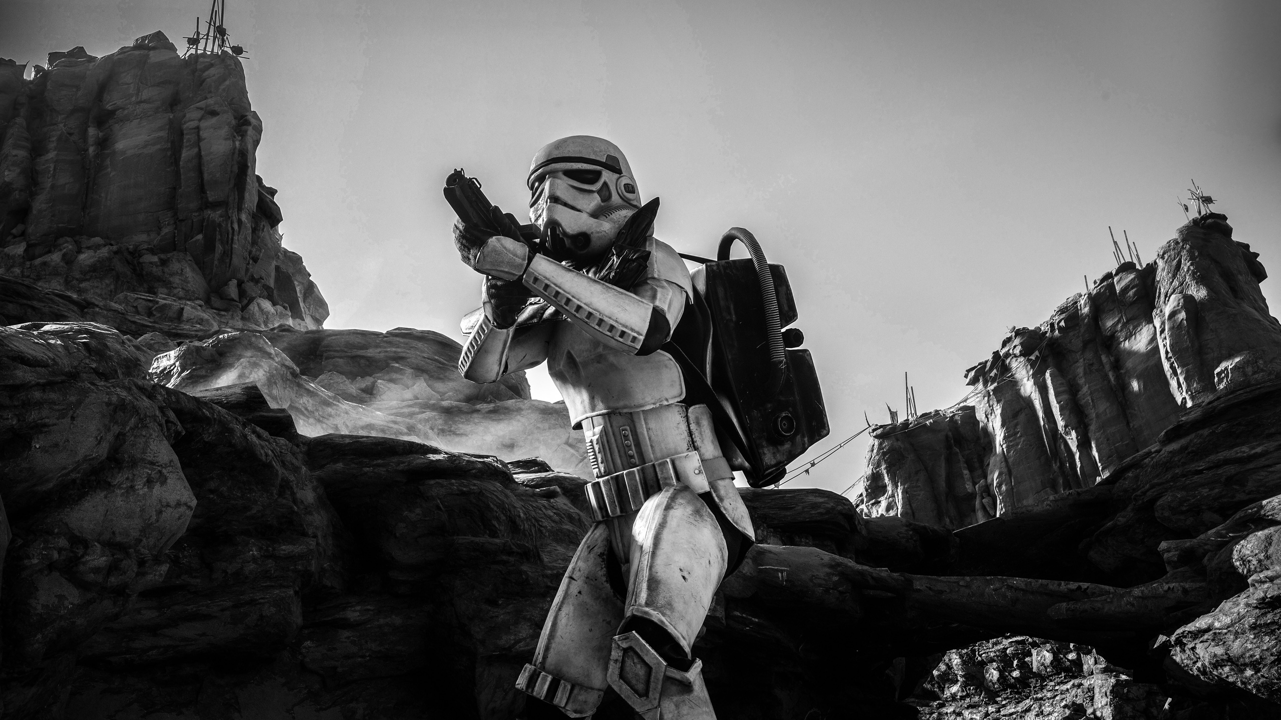 2560x1440 Stormtrooper 1440p Resolution Hd 4k Wallpapers Images Backgrounds Photos And Pictures