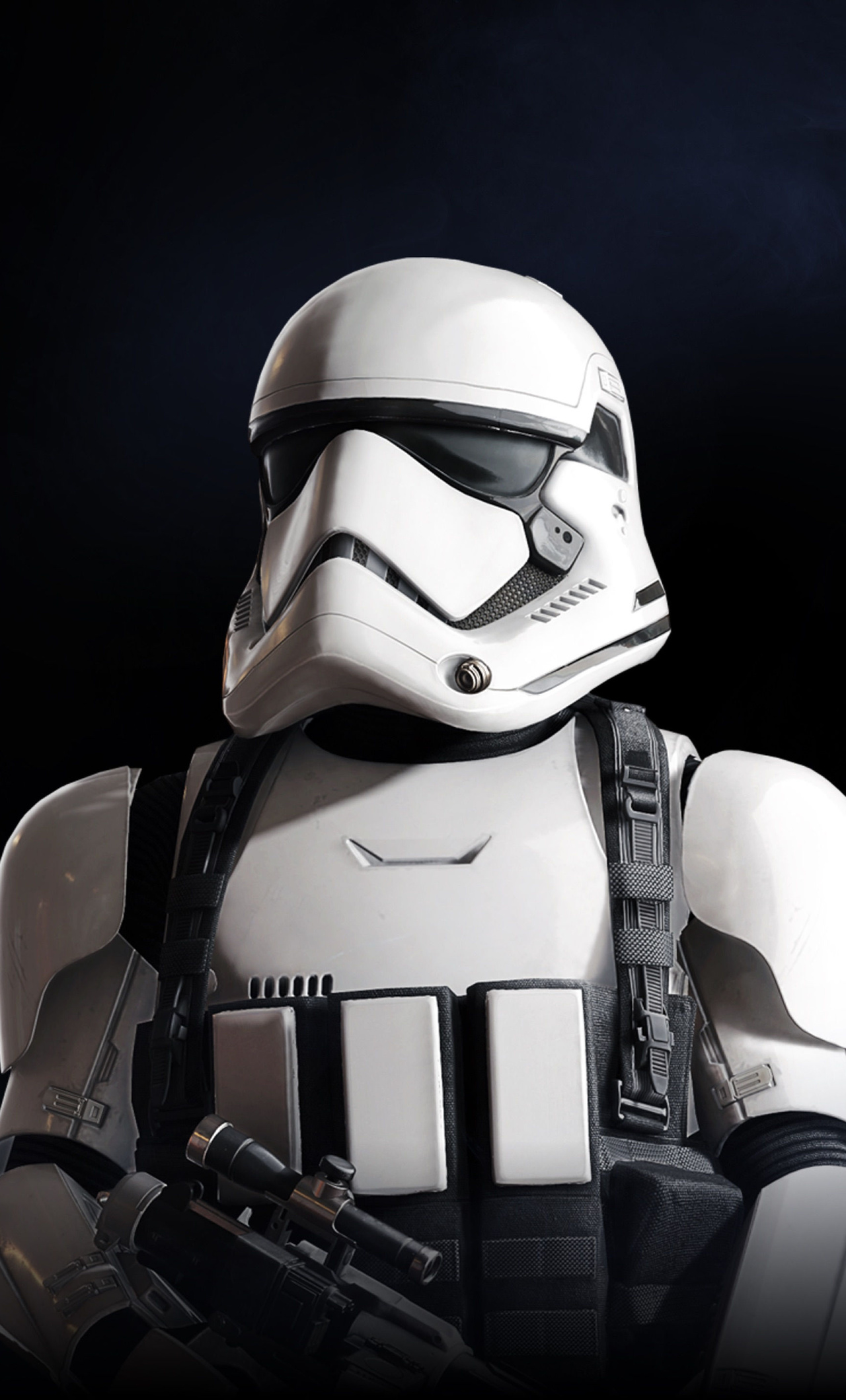 Stormtrooper Star Wars Battlefront 2 5k Sz