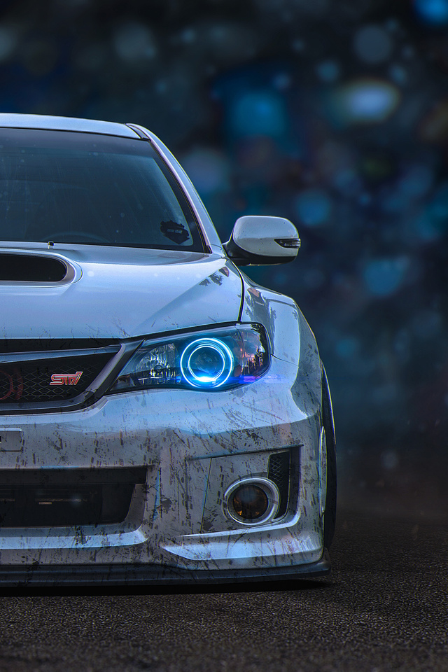 640x960 Subaru 4k Iphone 4 Iphone 4s Hd 4k Wallpapers Images