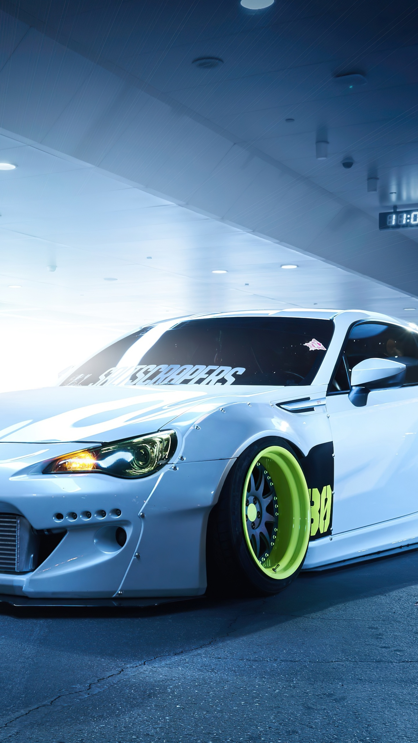 1440x2560 Subaru Brz Parking Loat 4k Samsung Galaxy S6 S7 Google Pixel Xl Nexus 6 6p Lg G5 Hd 4k Wallpapers Images Backgrounds Photos And Pictures