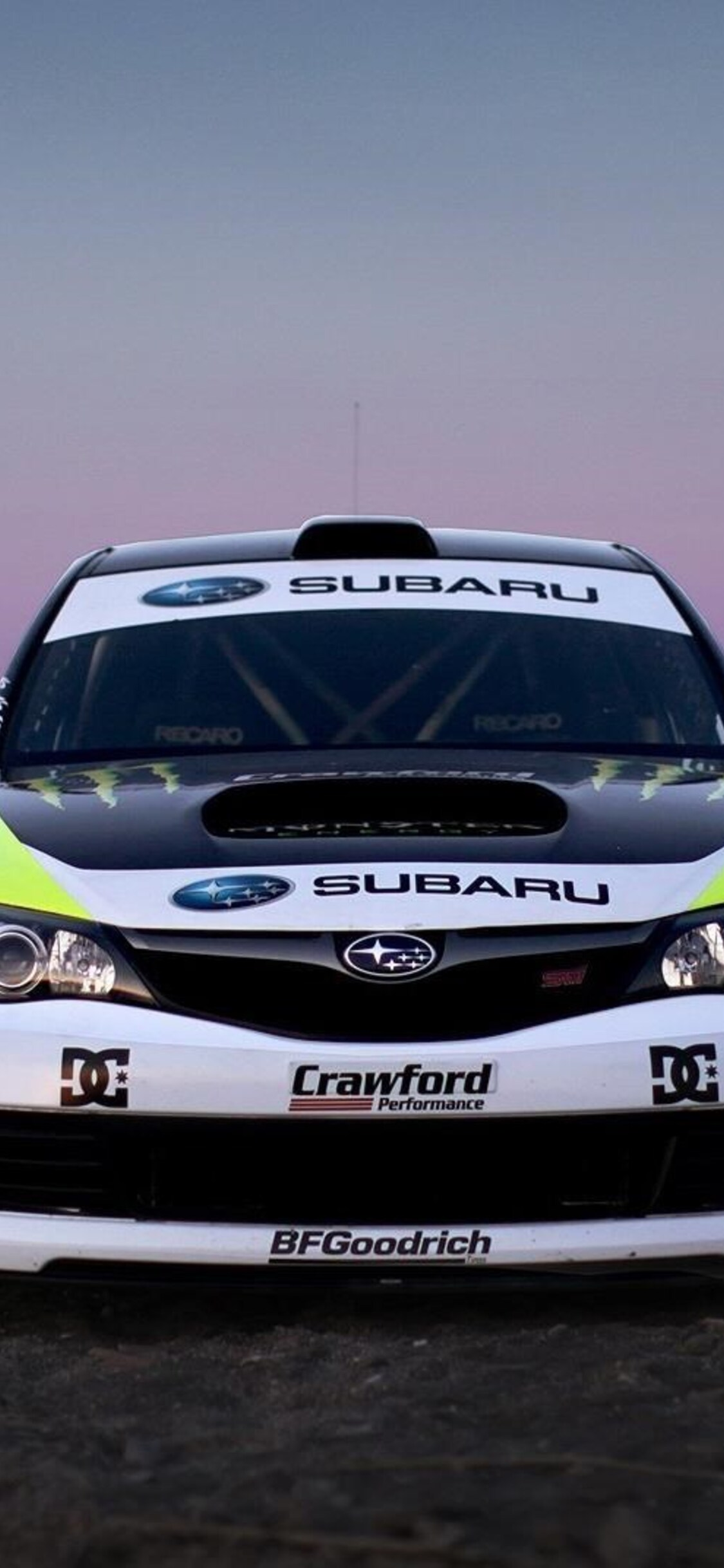 1125x2436 Subaru Rally Car Iphone Xs Iphone 10 Iphone X Hd