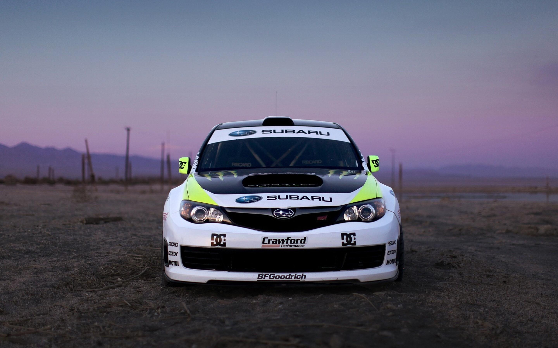 2880x1800 Subaru Rally Car Macbook Pro Retina Hd 4k