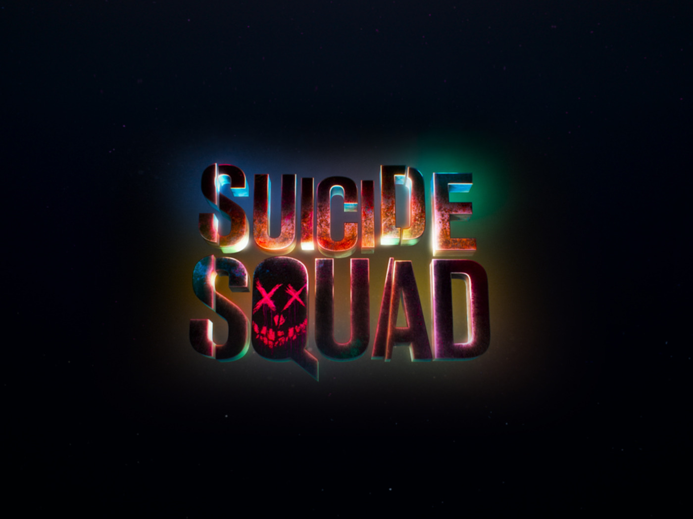 1400x1050 Suicide Squad Logo 1400x1050 Resolution HD 4k