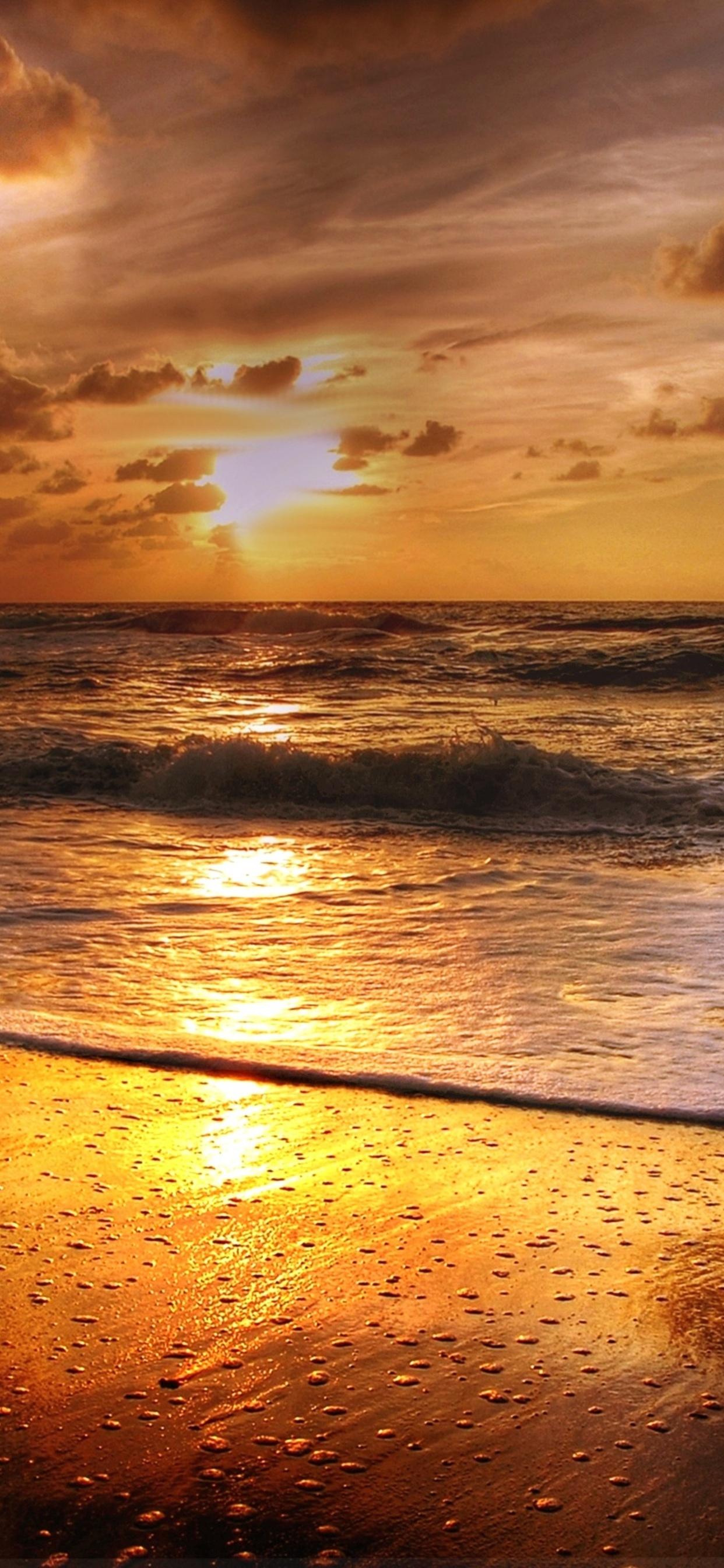 Iphone Xs Max Wallpaper Sunset
