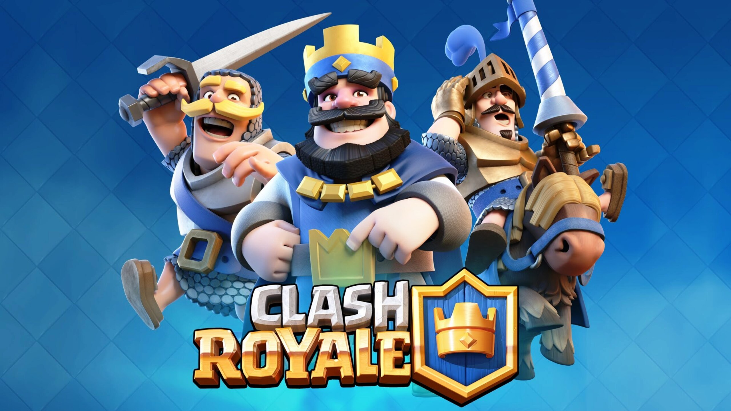 2560x1440 supercell clash royale hd 1440p resolution hd 4k wallpapers images backgrounds - Clash royale 2560x1440 ...