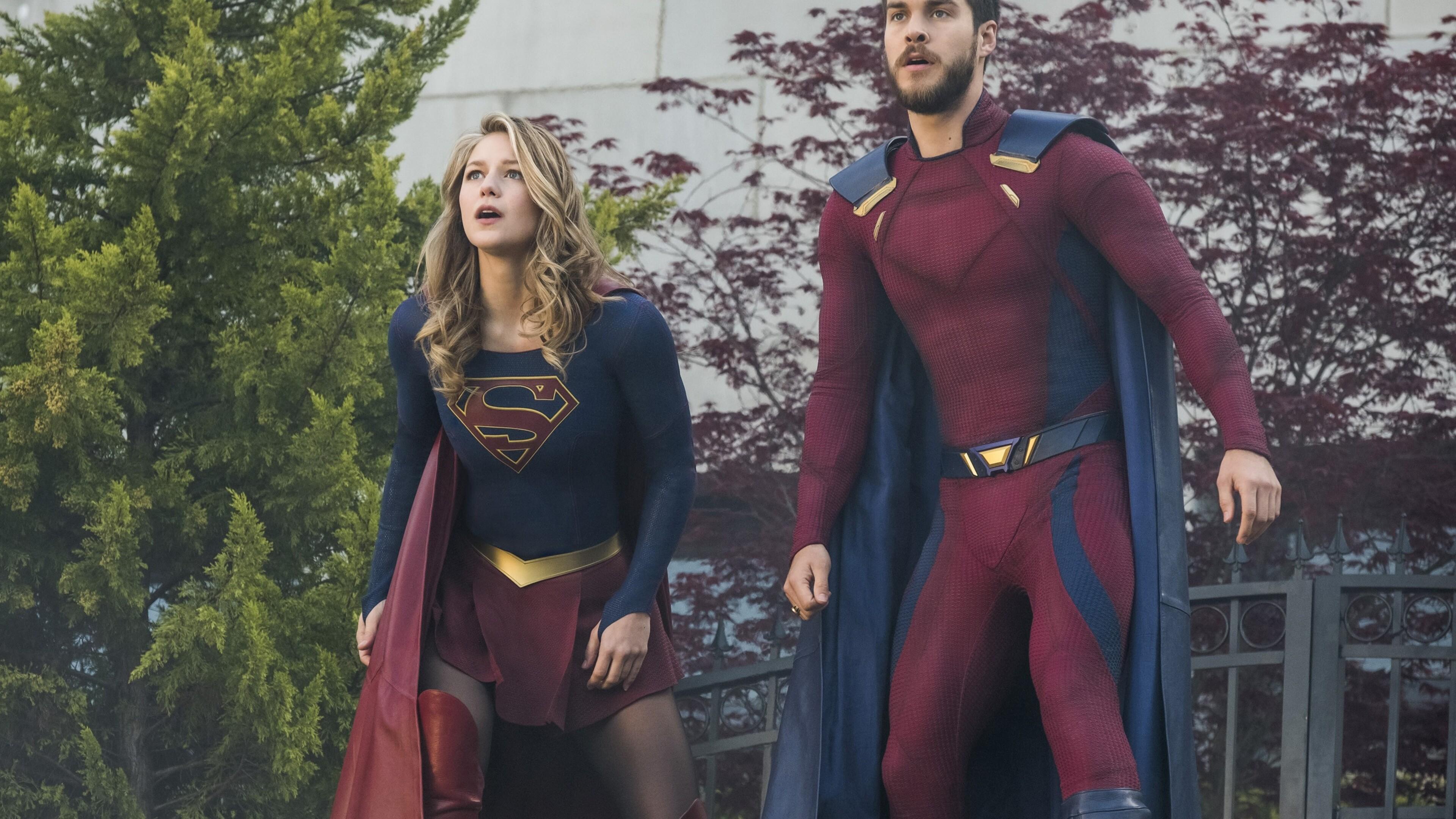 Summary -> Supergirl Season 4 Episode 10 Return Date Trailer And