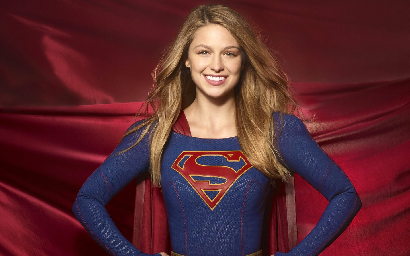 Wallpaper Supergirl, 2017, Season 3, HD, TV Series, #7423