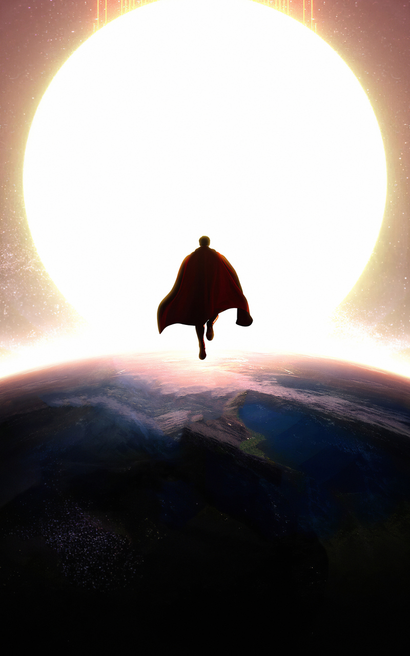 800x1280 Superman 4k 2019 Nexus 7 Samsung Galaxy Tab 10 Note Android Tablets Hd 4k Wallpapers Images Backgrounds Photos And Pictures