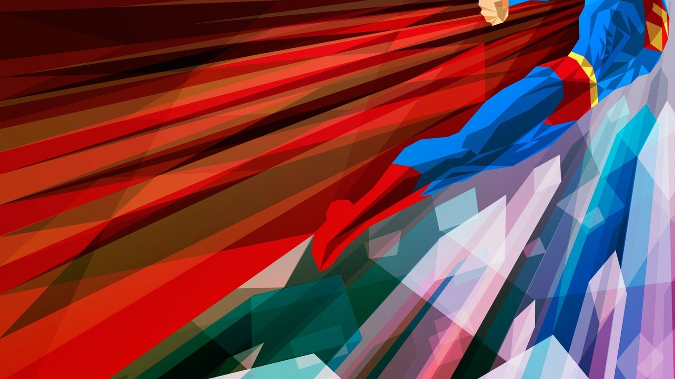 1366x768 Superman 1366x768 Resolution Hd 4k Wallpapers Images