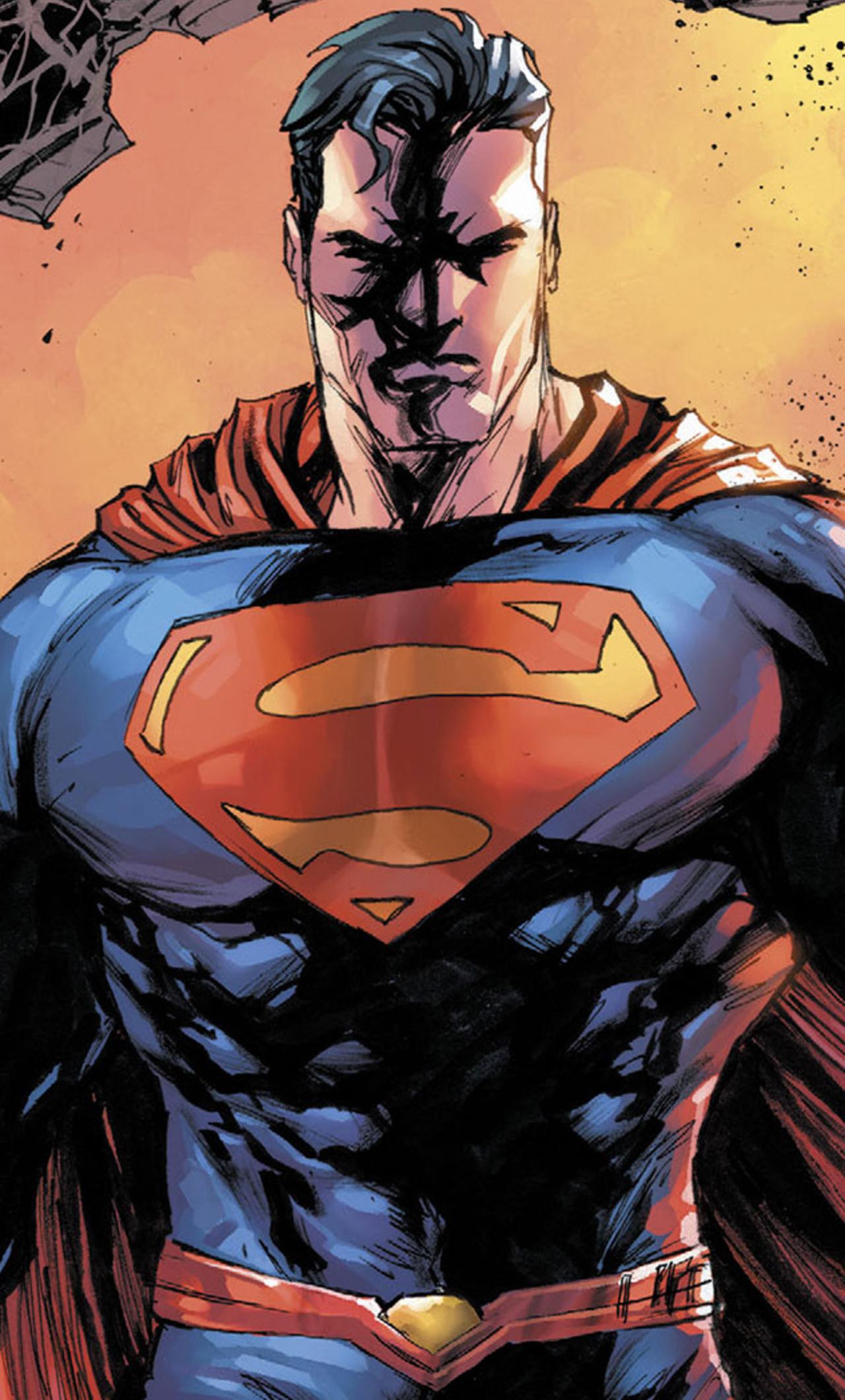 Superman Dc Comics 75