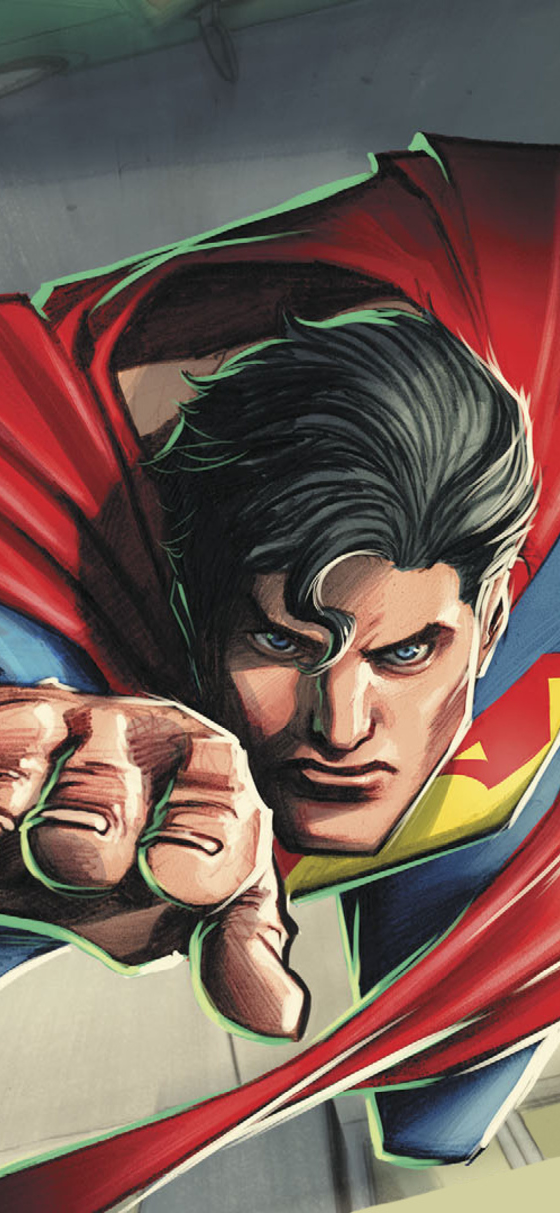 Superman Dc Comics Hd 34