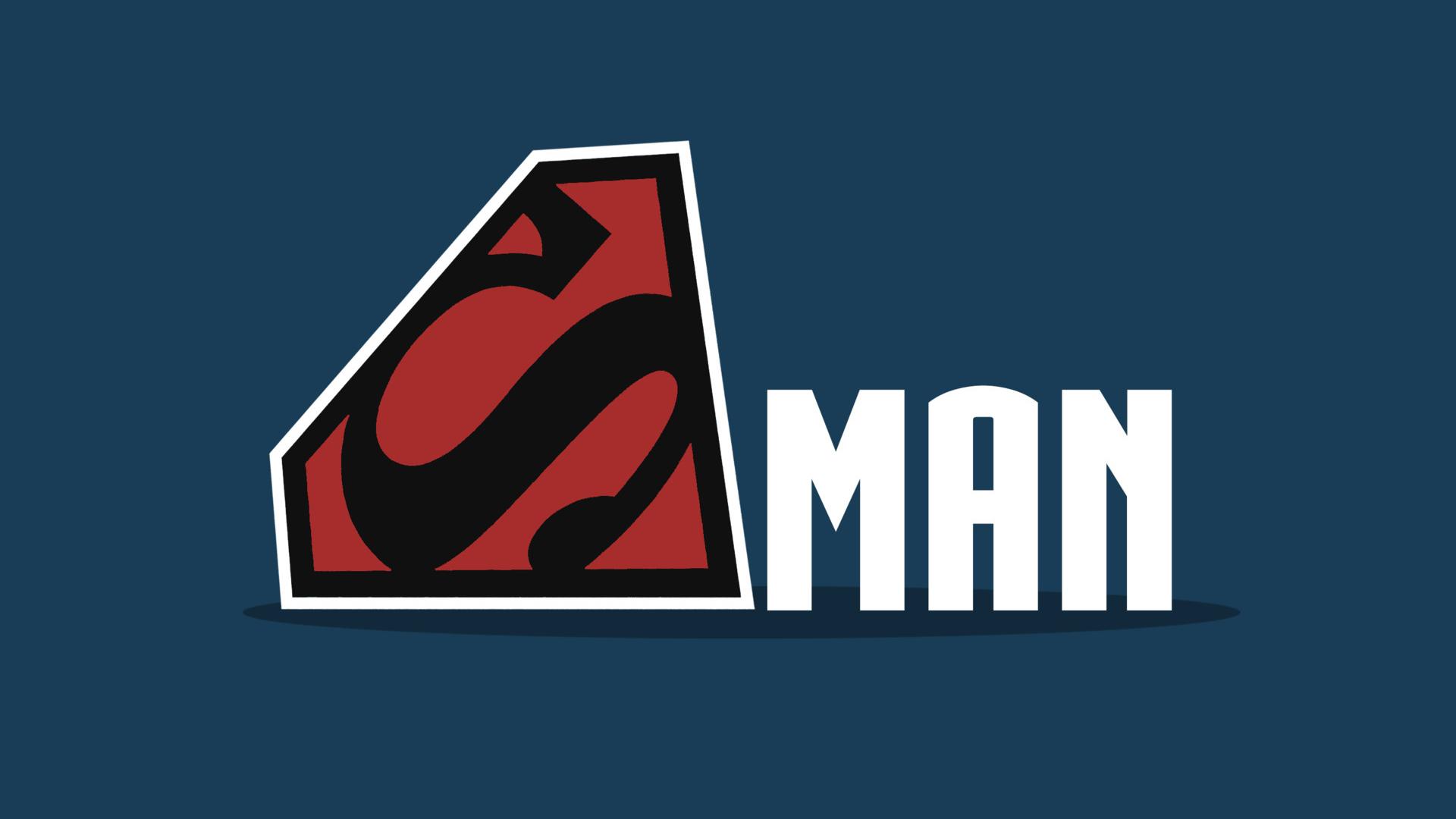 1920x1080 superman logo minimalism laptop full hd 1080p hd 4k superman logo minimalism e3g voltagebd Choice Image