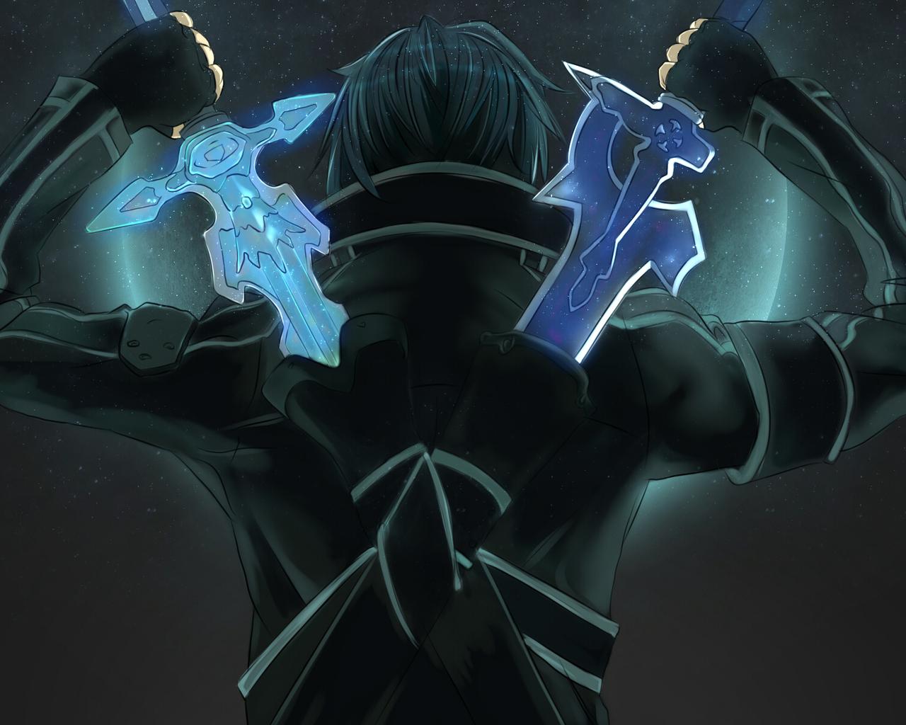 Image Result For Download Wallpaper Anime Sword Art Online Hd