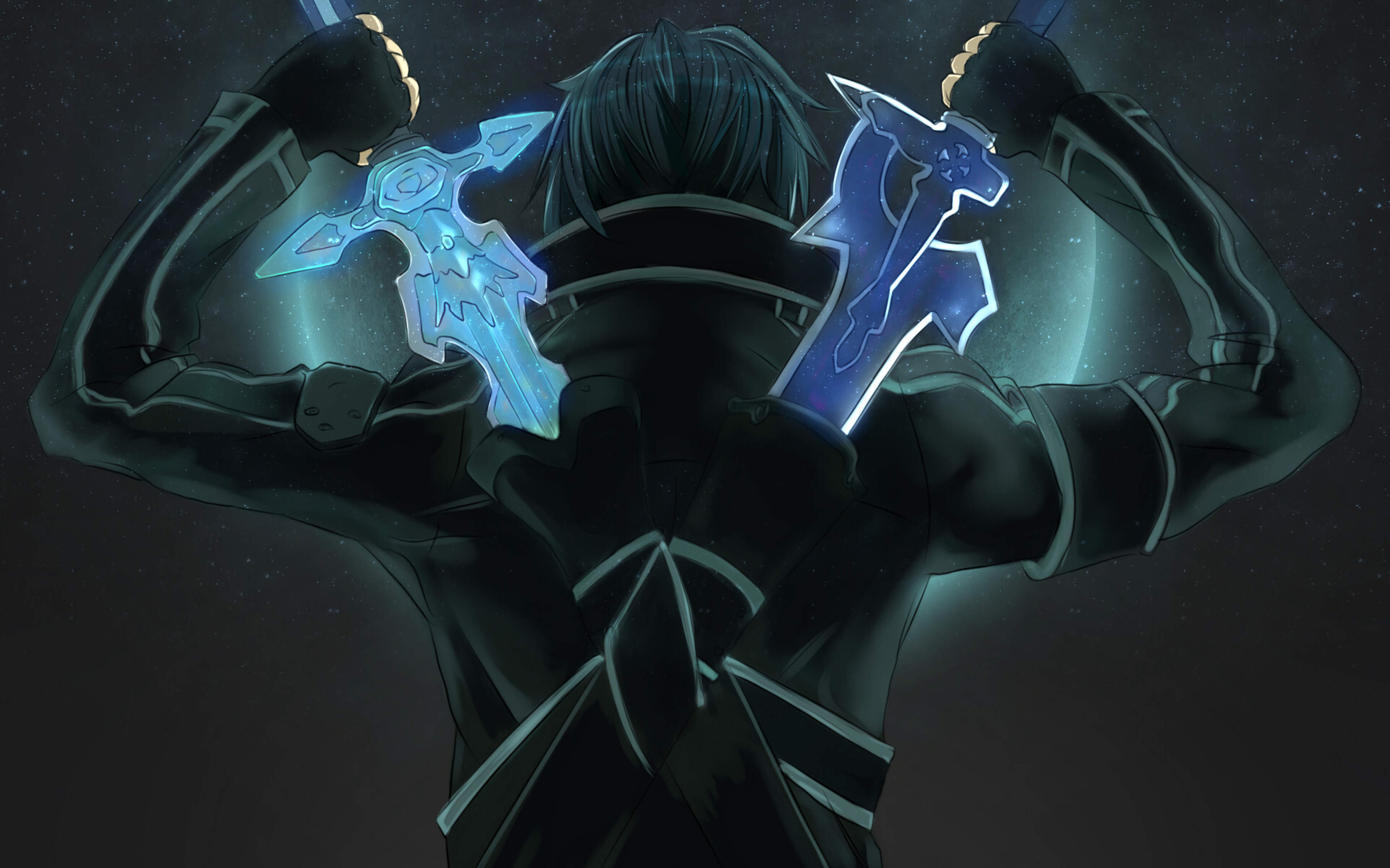 3840x2400 Sword Art Online 4k Hd 4k Wallpapers Images