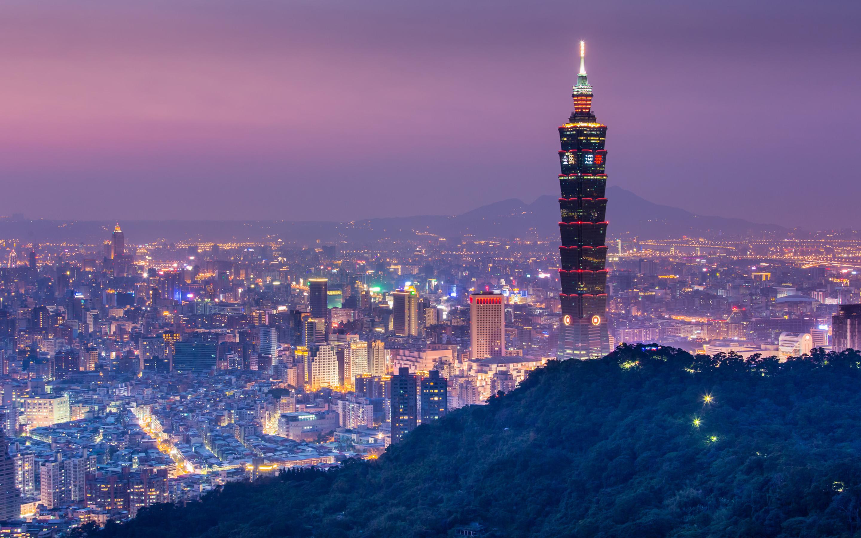 Dịch Vụ Làm Visa Các Nước Châu Á, Âu Và Mỹ - Page 2 Taipei-taiwan-skycrapper-sk-2880x1800