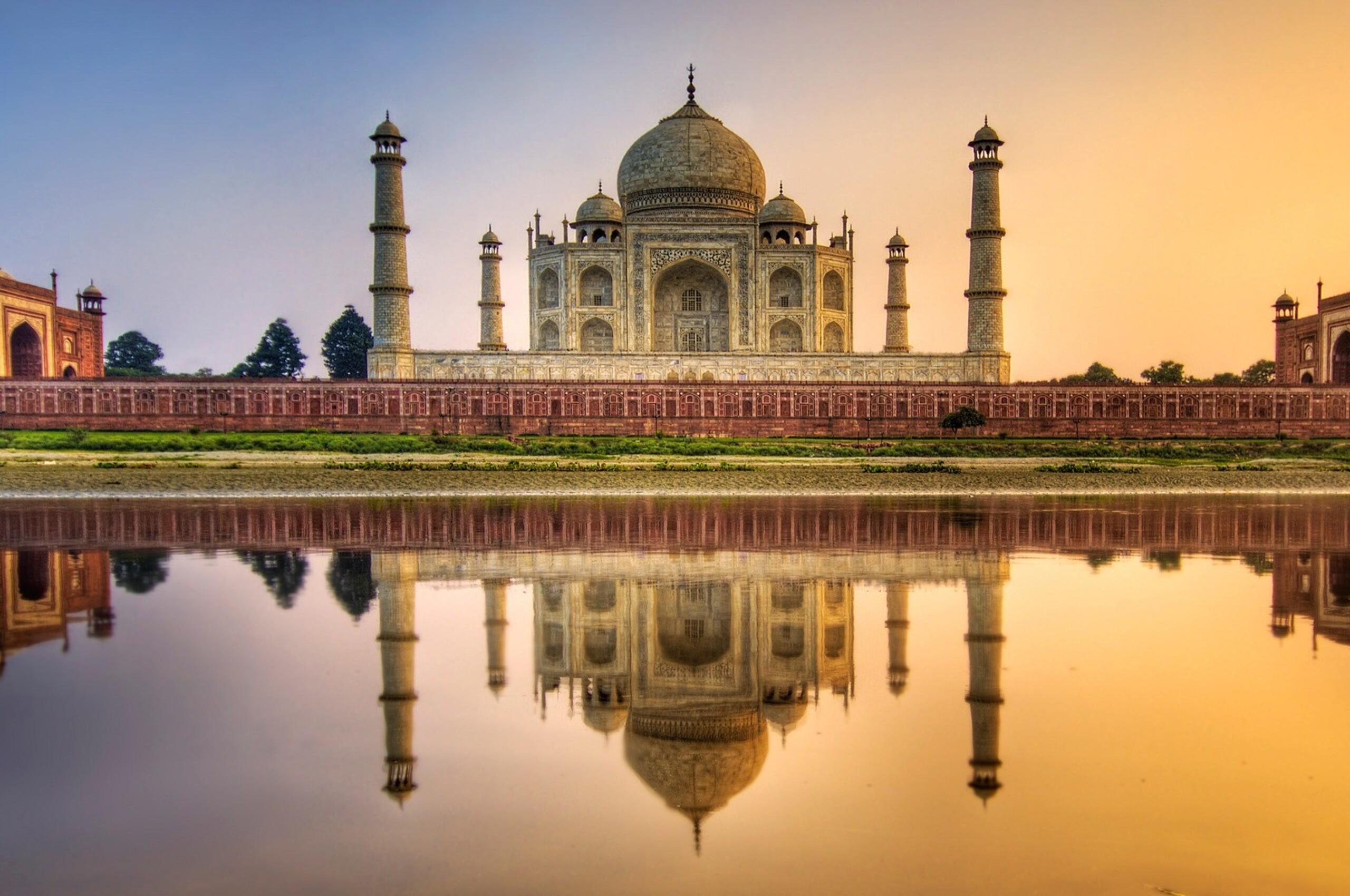 2560x1700 Taj Mahal India Chromebook Pixel Hd 4k Wallpapers Images