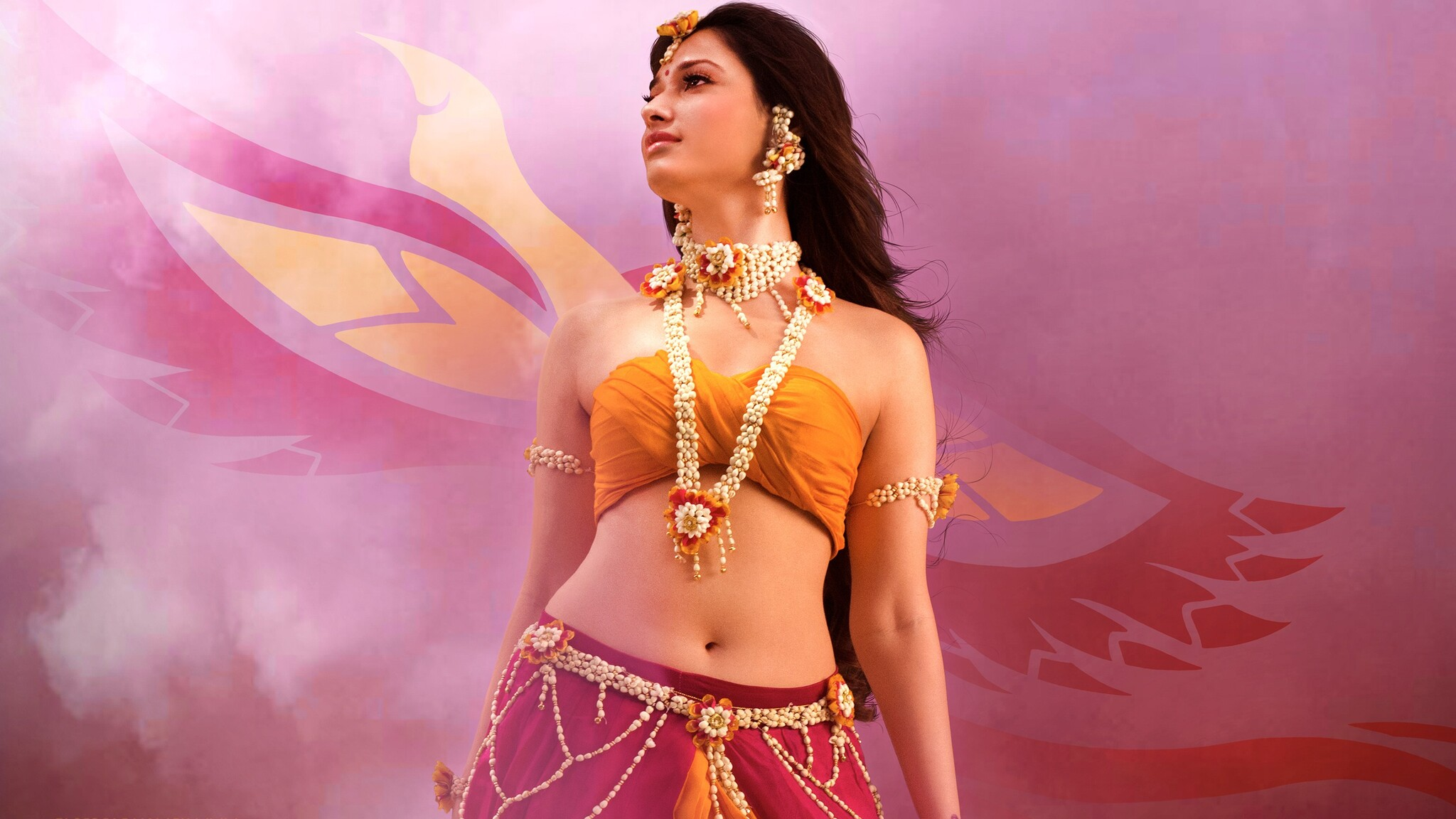 2048x1152 tamanna in bahubali 2048x1152 resolution hd 4k wallpapers