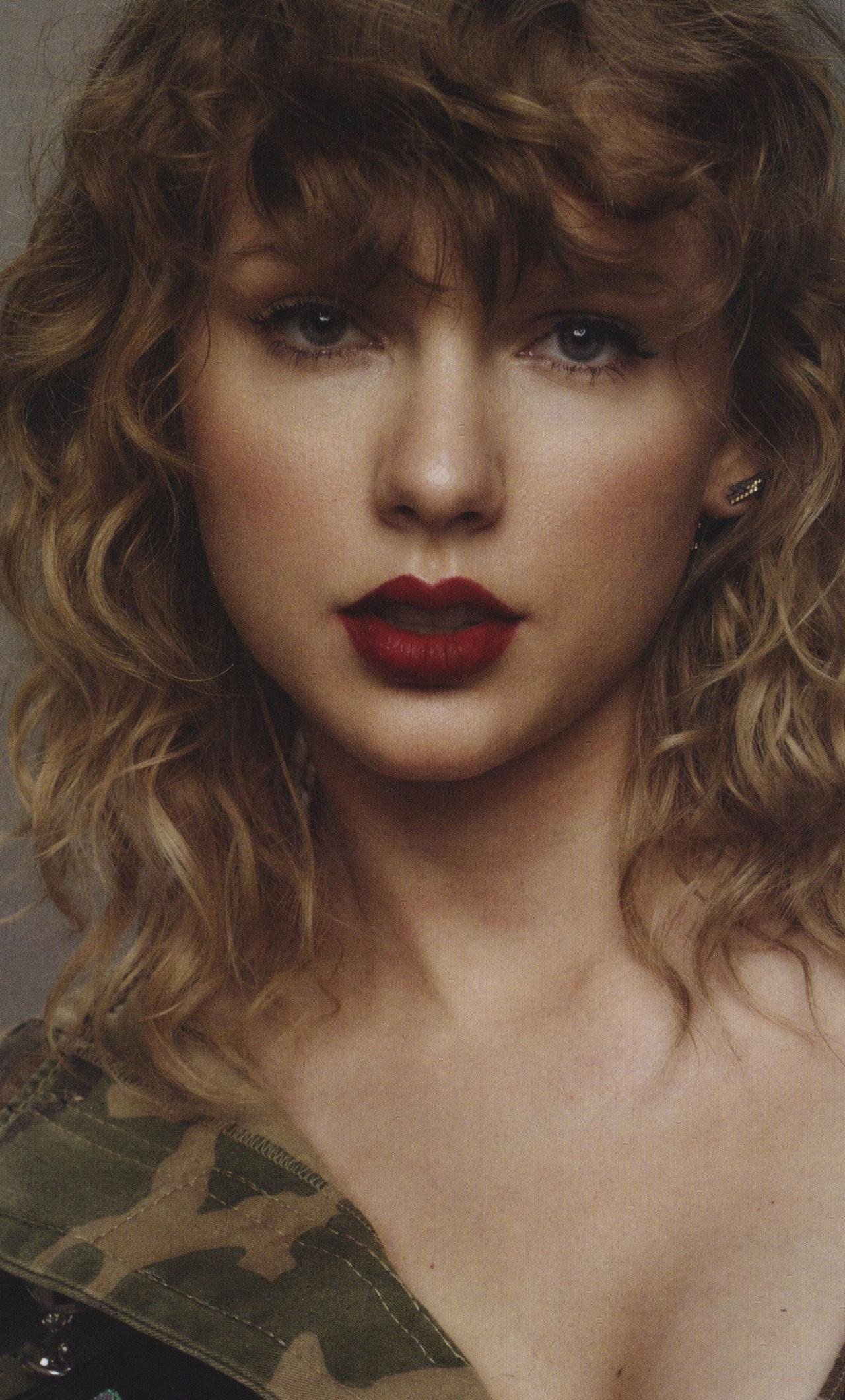 Taylor Swift 2018 4k Kg