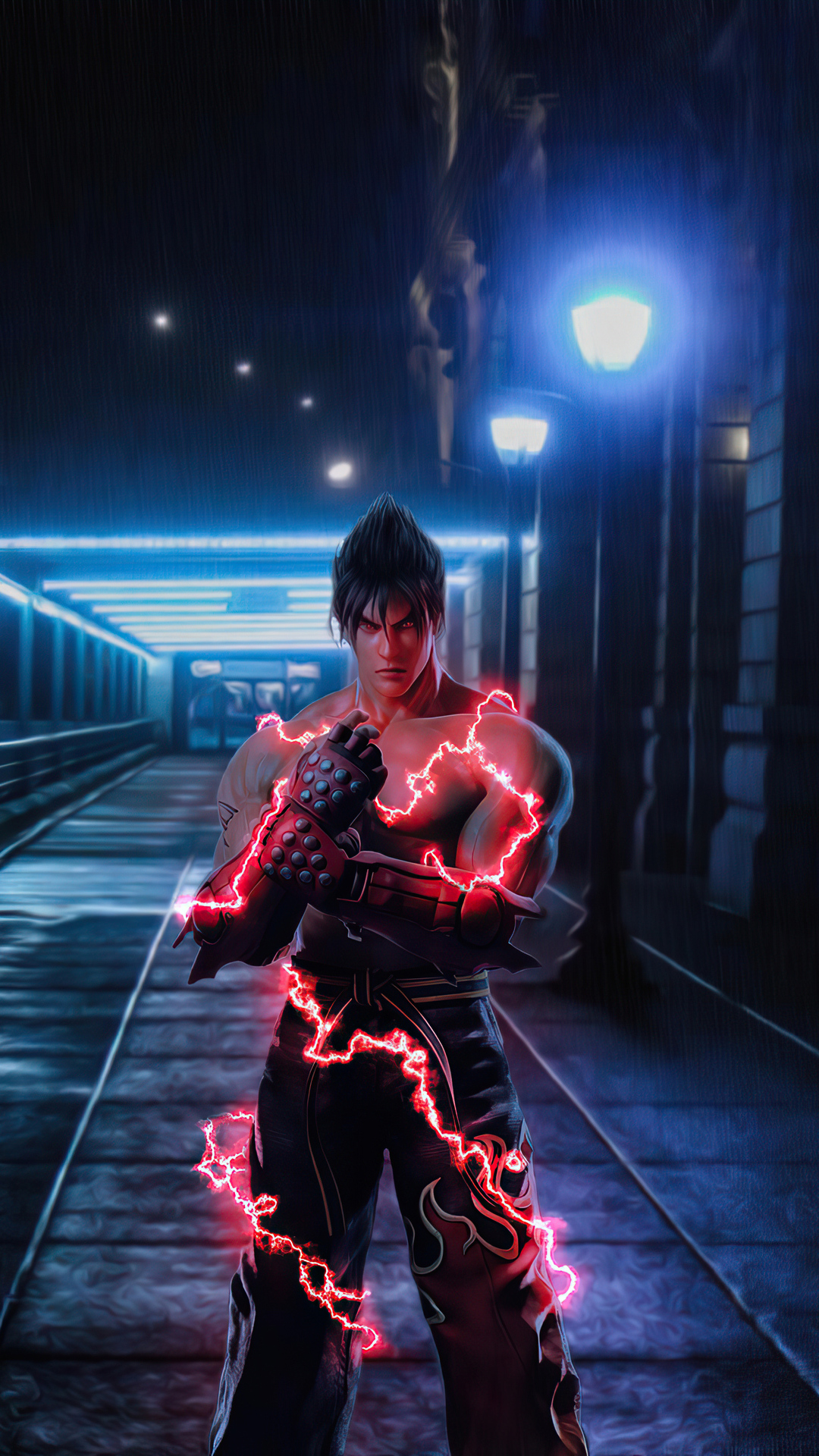 1080x1920 Tekken 7 Jin Kazama Iphone 7 6s 6 Plus Pixel Xl One Plus 3 3t 5 Hd 4k Wallpapers Images Backgrounds Photos And Pictures