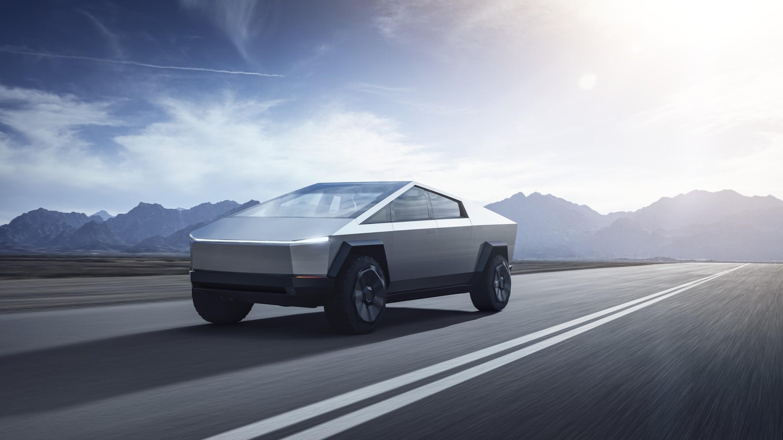 2560x1440 Tesla Cybertruck 2022 1440p Resolution Hd 4k
