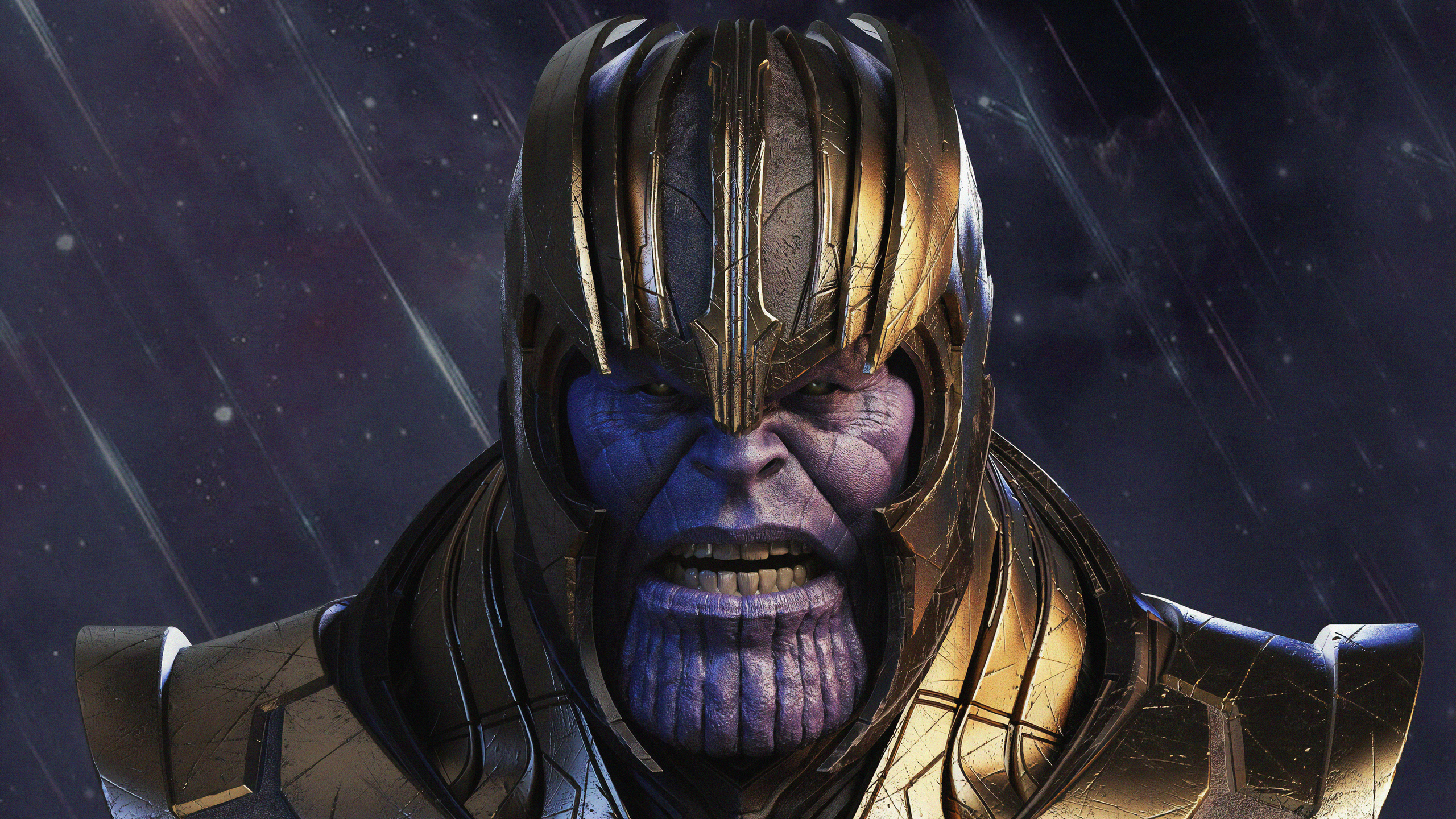 2560x1440 Thanos 4k New Art 1440p Resolution Hd 4k