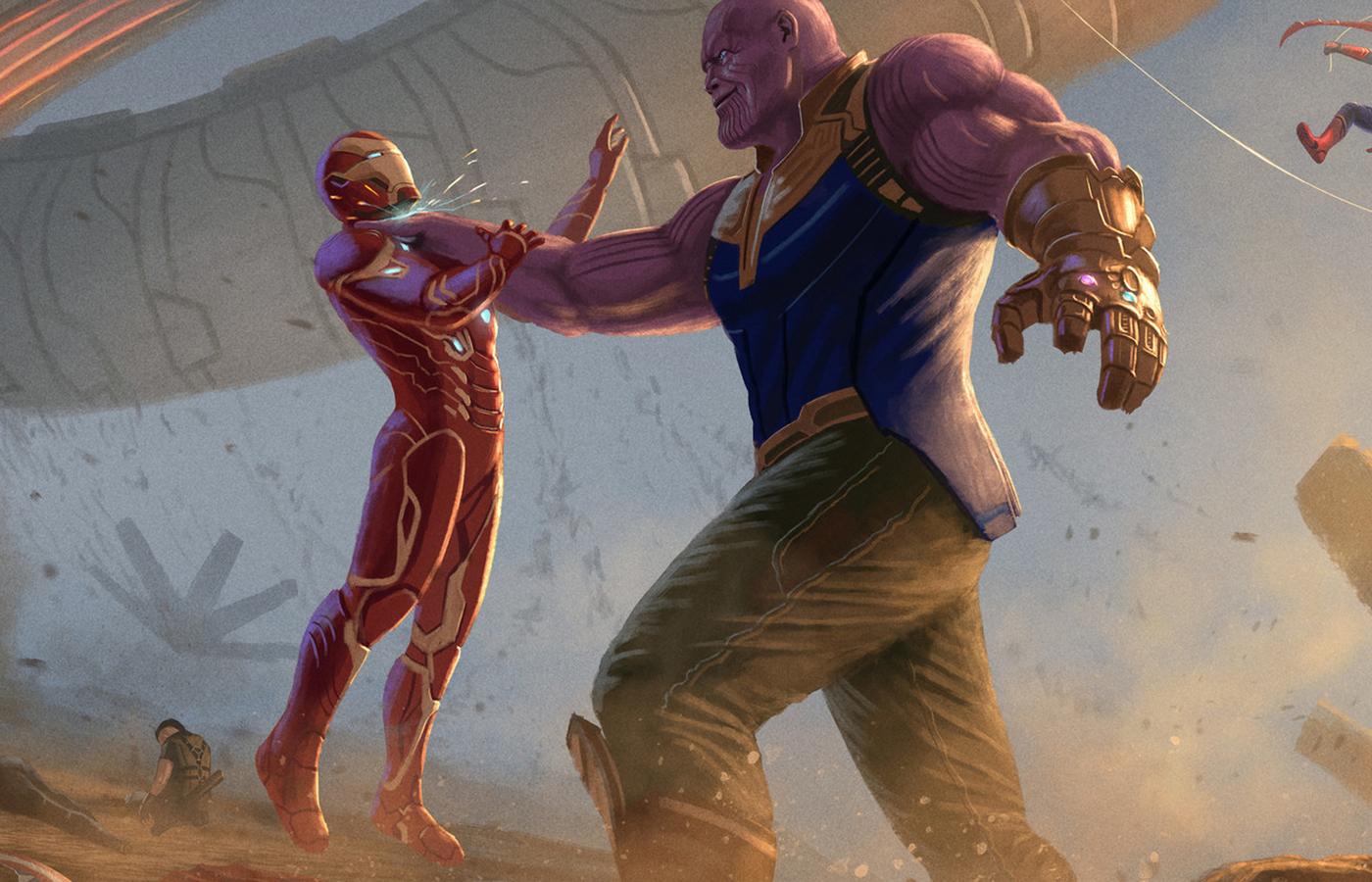 thanos-iron-man-avengers-infinity-war-2018-artwork-uv.jpg