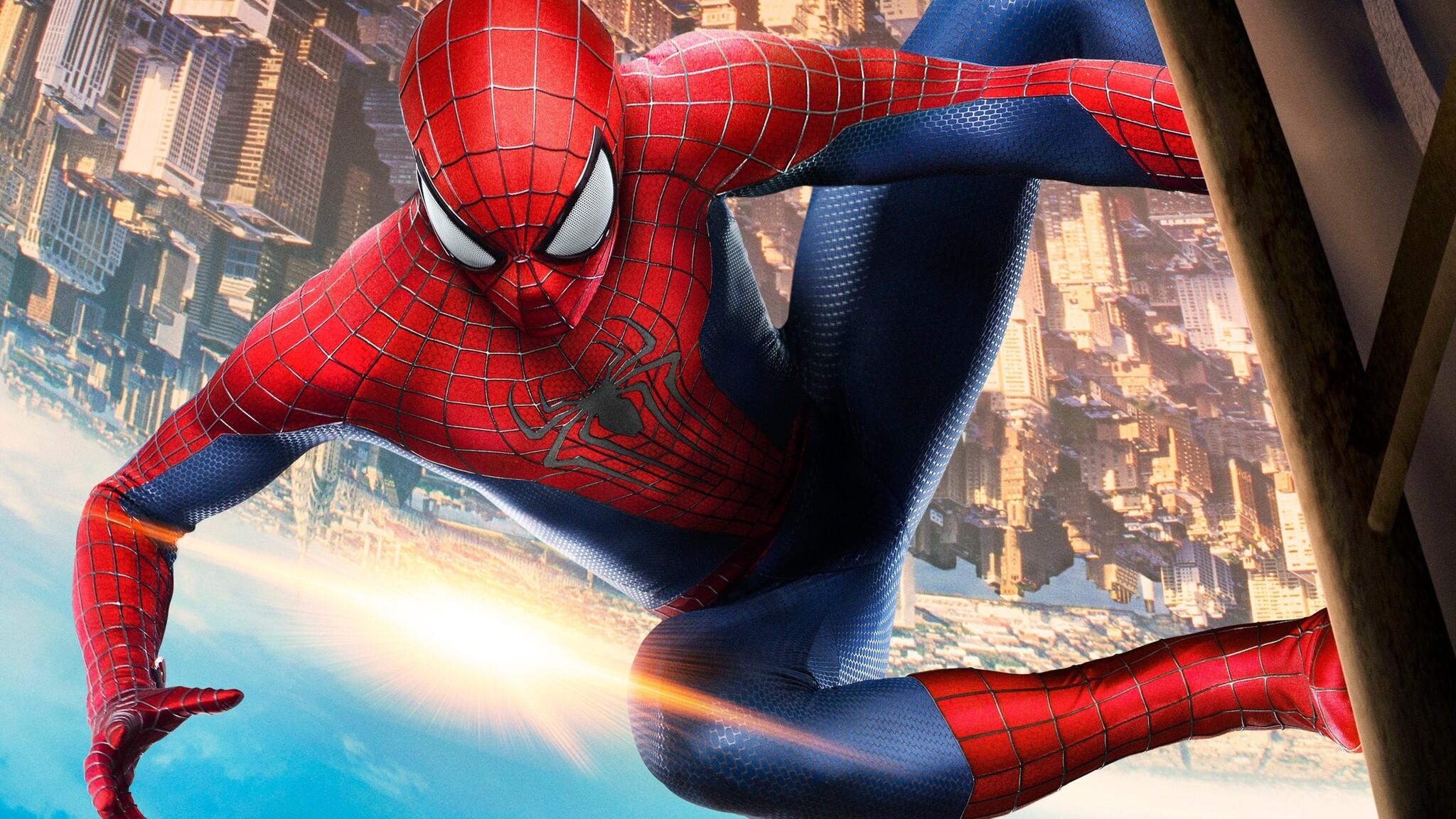 2048x1152 The Amazing Spider Man 2 2048x1152 Resolution Hd 4k